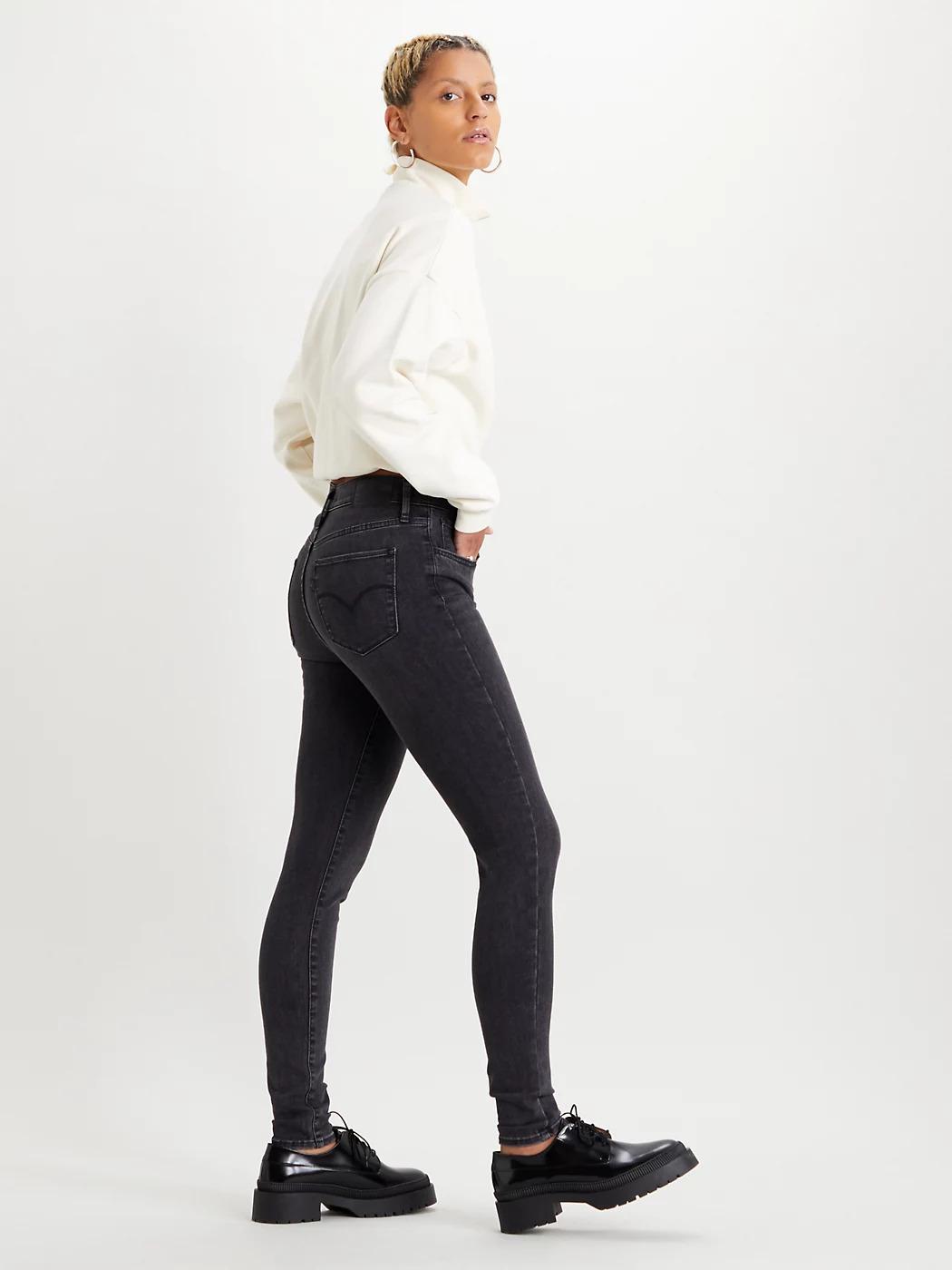 720™ HIGH RISE SUPER SKINNY JEANS Levi's LEVI'S | Jeans | 527970185