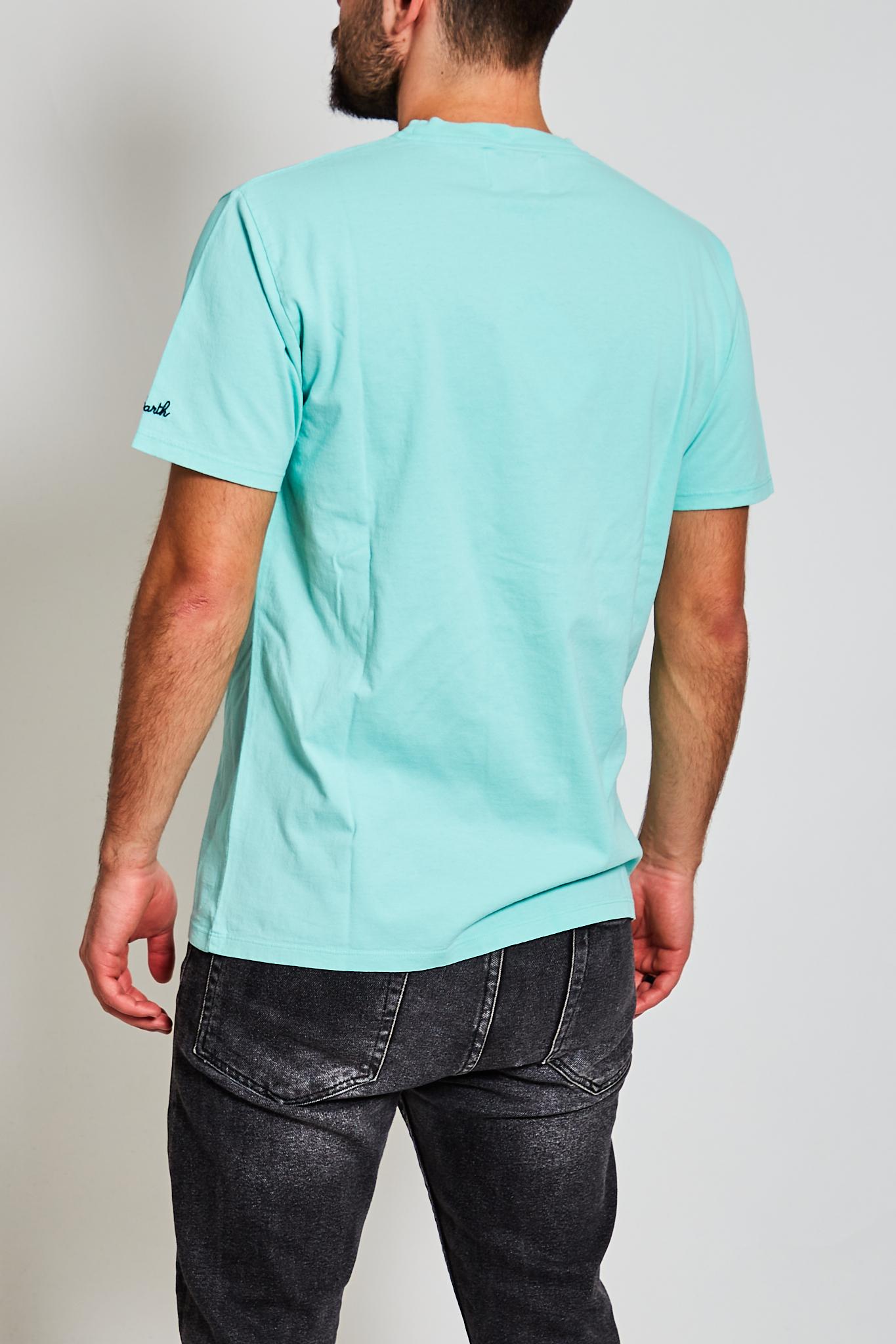 T-shirt MC2 Saint Barth MC2 SAINT BARTH   T-shirt   JACKCLAD55