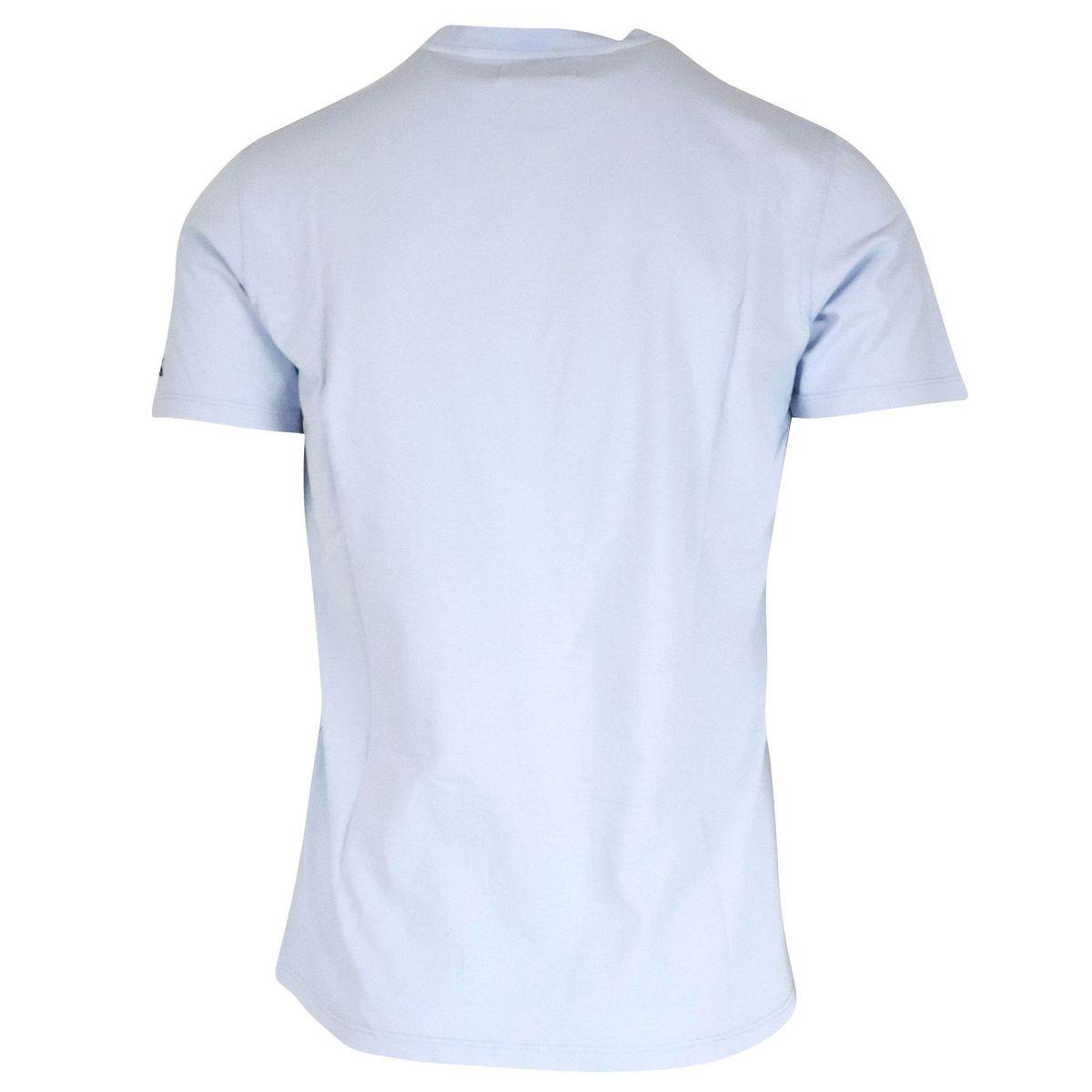 T-shirt mc2 Saint  Barth MC2 SAINT BARTH   T-shirt   JACKISLO3L