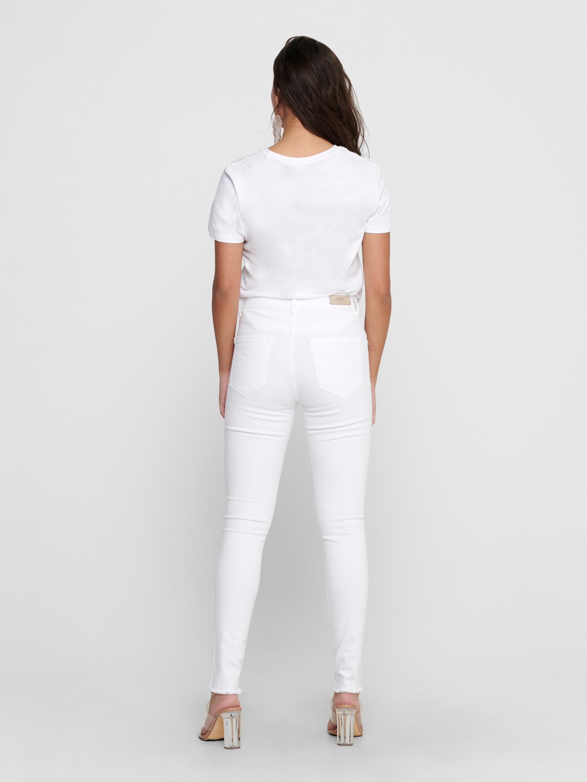 Jeans ONLY | Jeans | 15155438WHITE