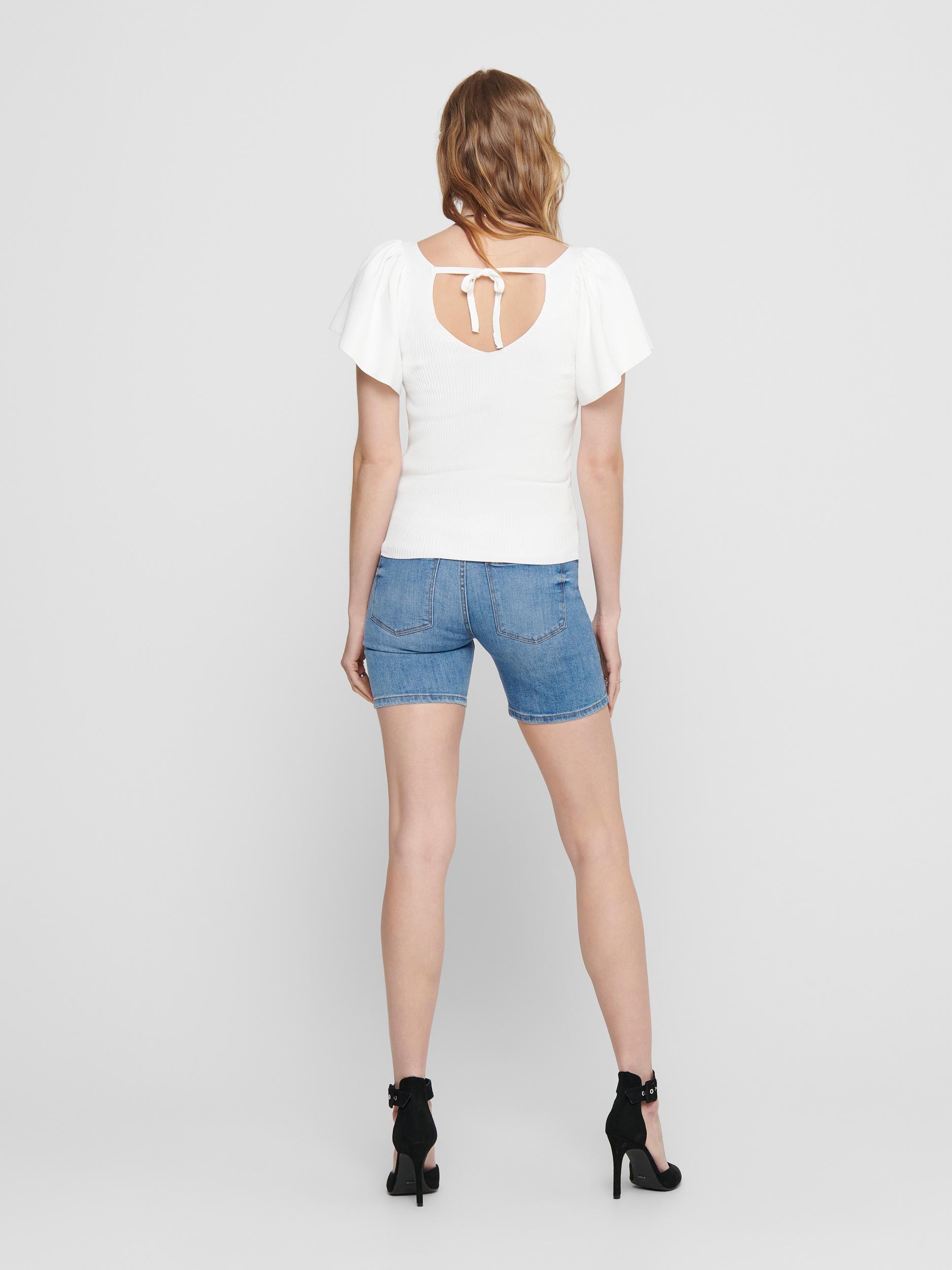 T-shirt ONLY   Maglia   15203888EGGNOG