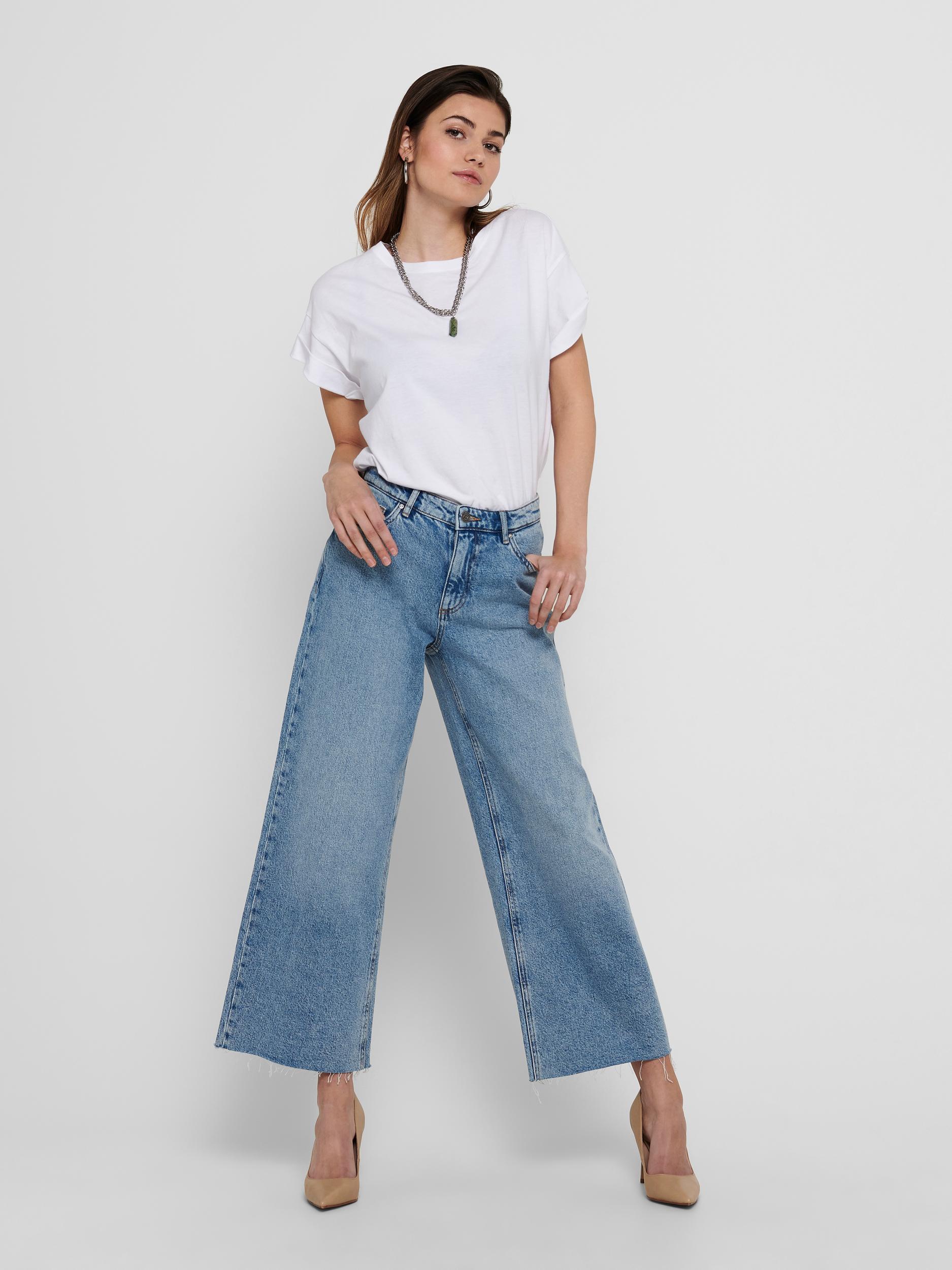 Only Sonny Jeans ONLY | Jeans | 15209459LIGHT BLUE DENIM