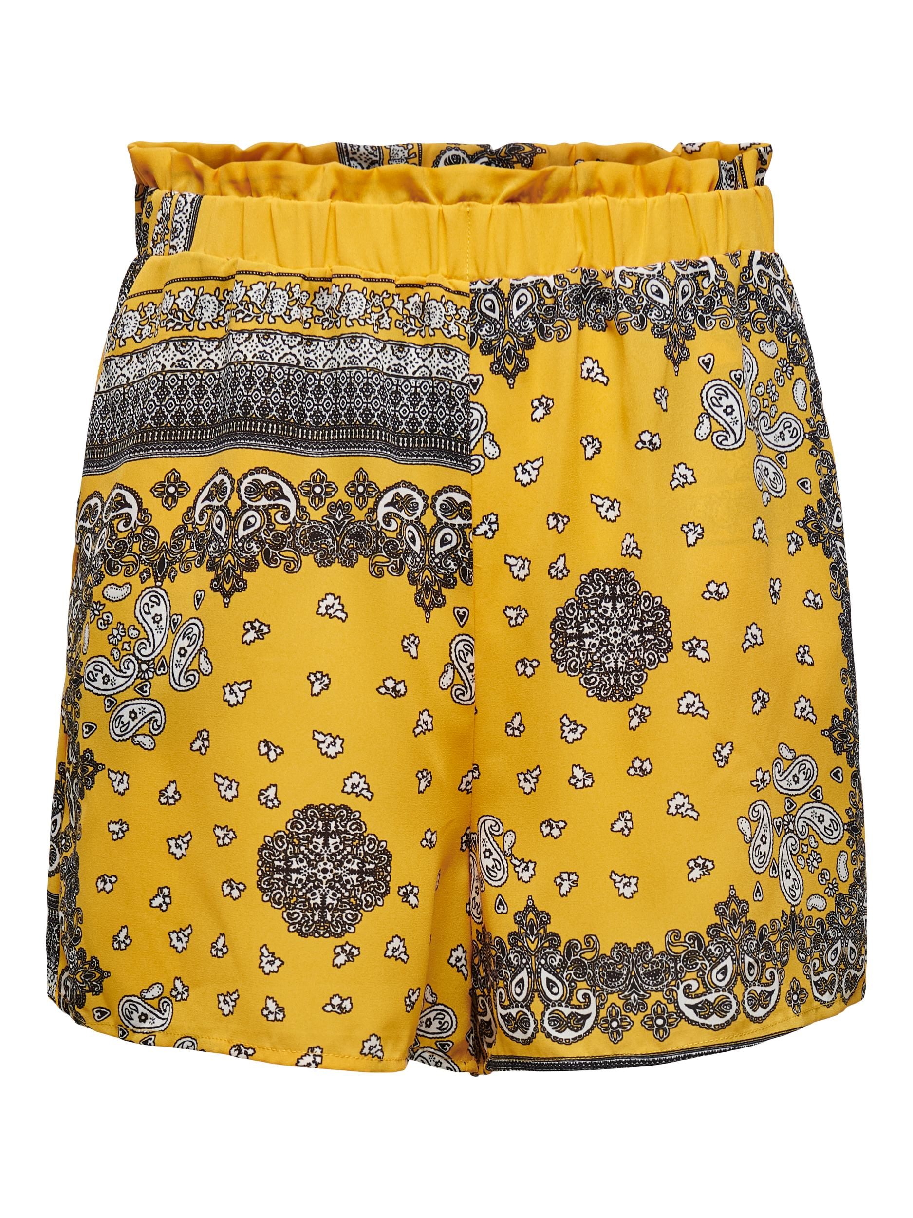 ONLALMA LIFE VIS HW SHORTS AOP WVN ONLY | Shorts | 15222552MANGO MOJITO