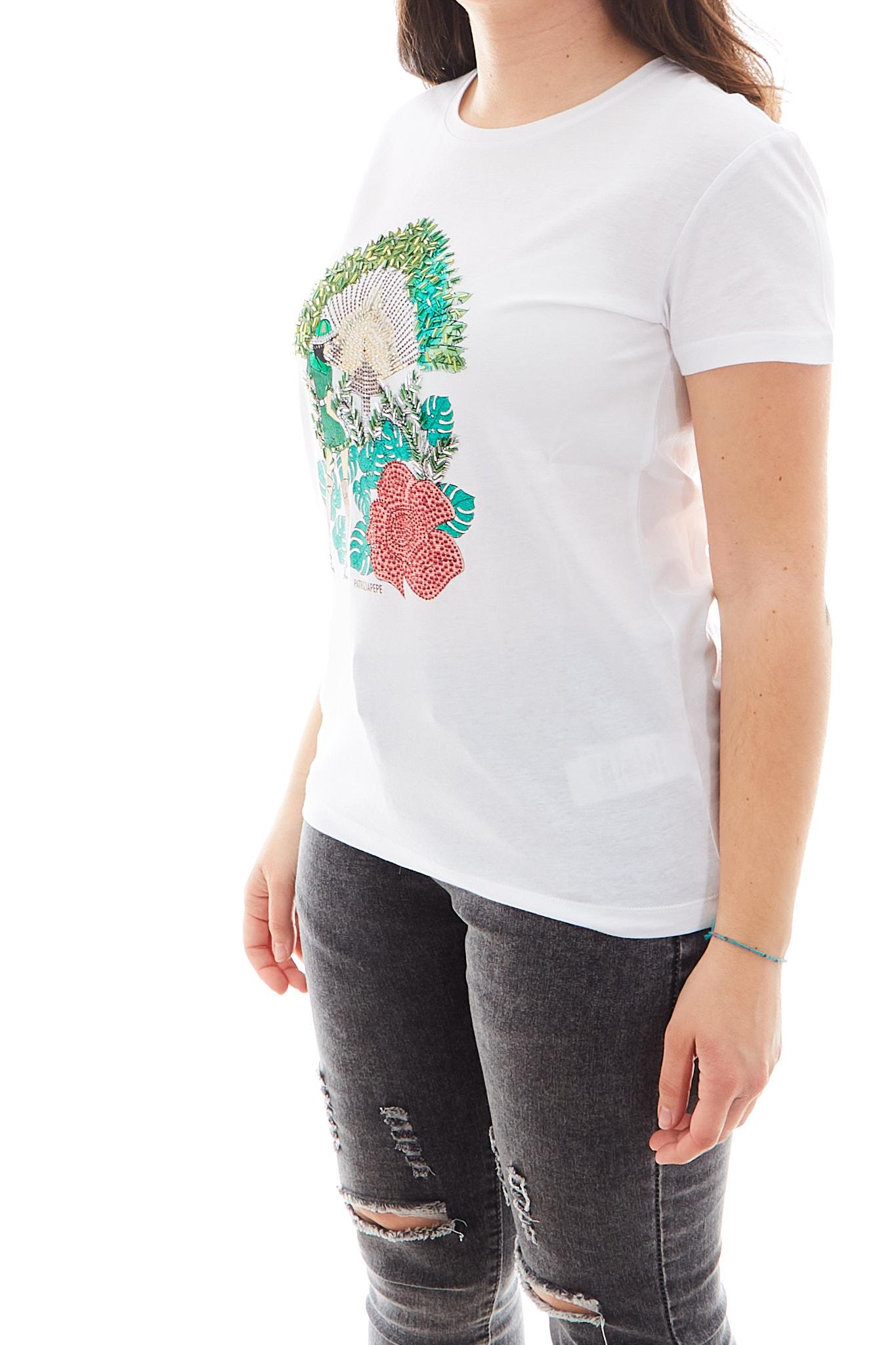 T-shirt Patrizia Pepe PATRIZIA PEPE | T-shirt | 8M1209-A8U9XU65