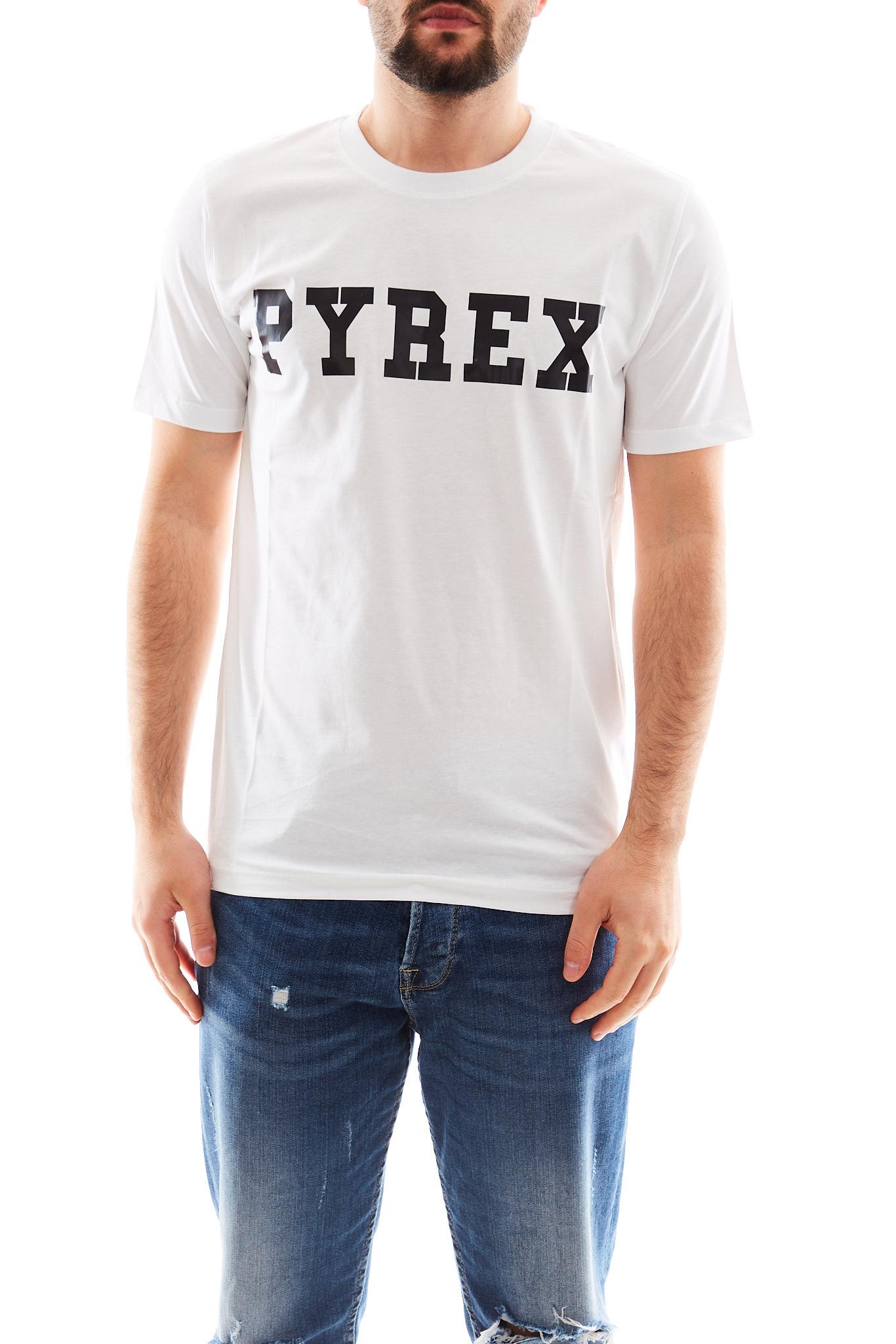 T-shirt Pyrex PYREX | Maglia | EPB34200BIANCO