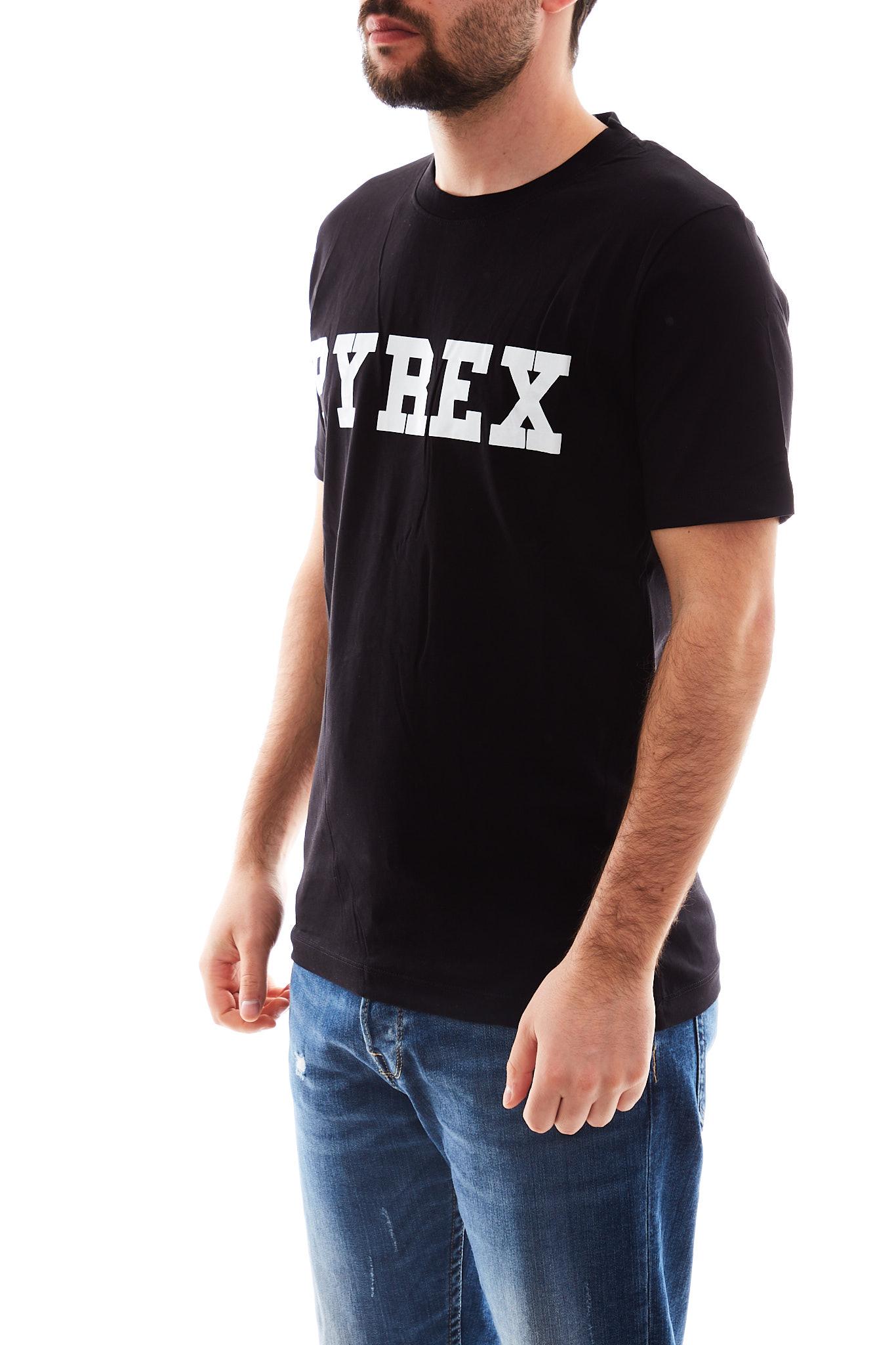 T-shirt Pyrex PYREX   Maglia   EPB34200NERO