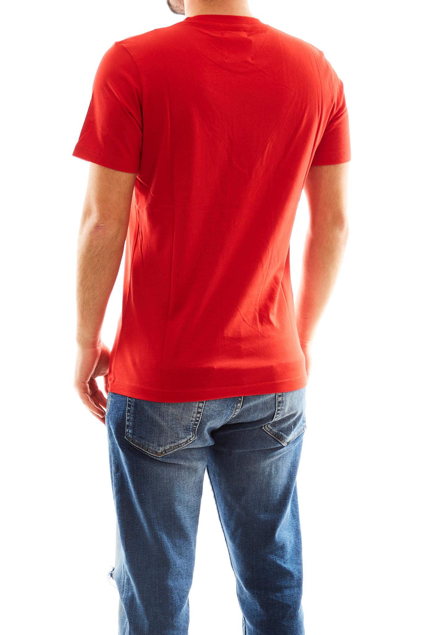 T-shirt Pyrex PYREX   Maglia   EPB34200ROSSO