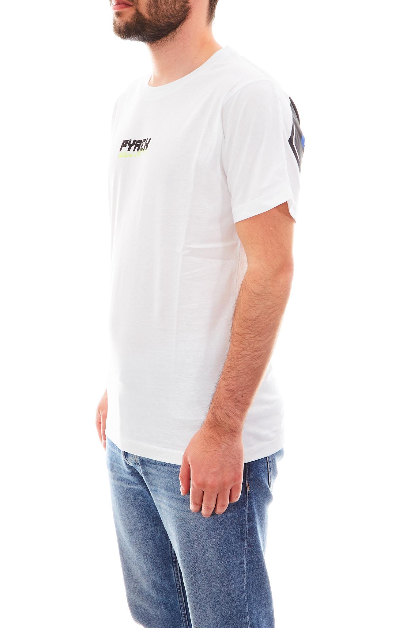 T-shirt Pyrex PYREX | Maglia | EPB41961BIANCO