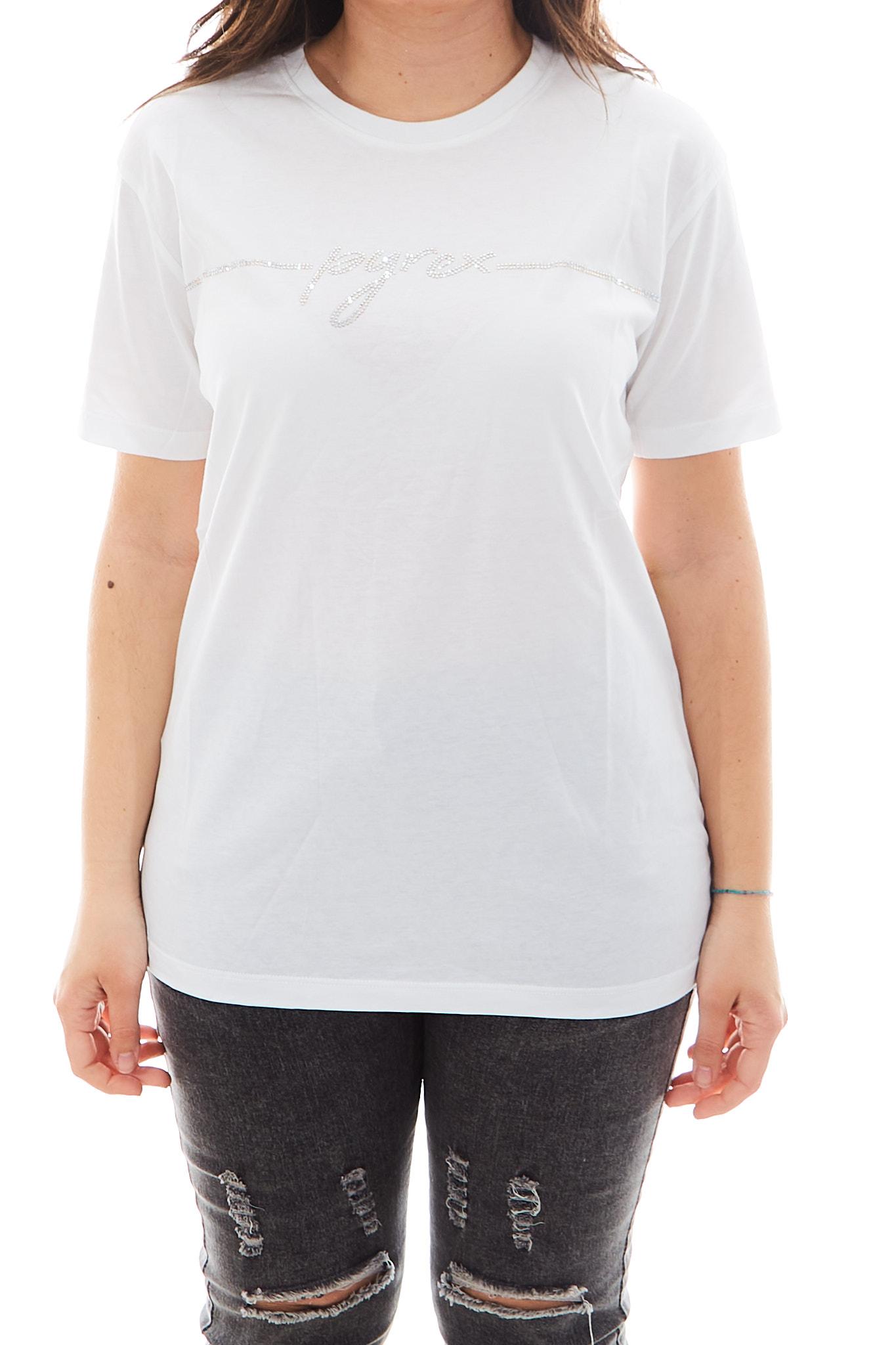 T-shirt Pyrex PYREX | Maglia | EPB42045BIANCO