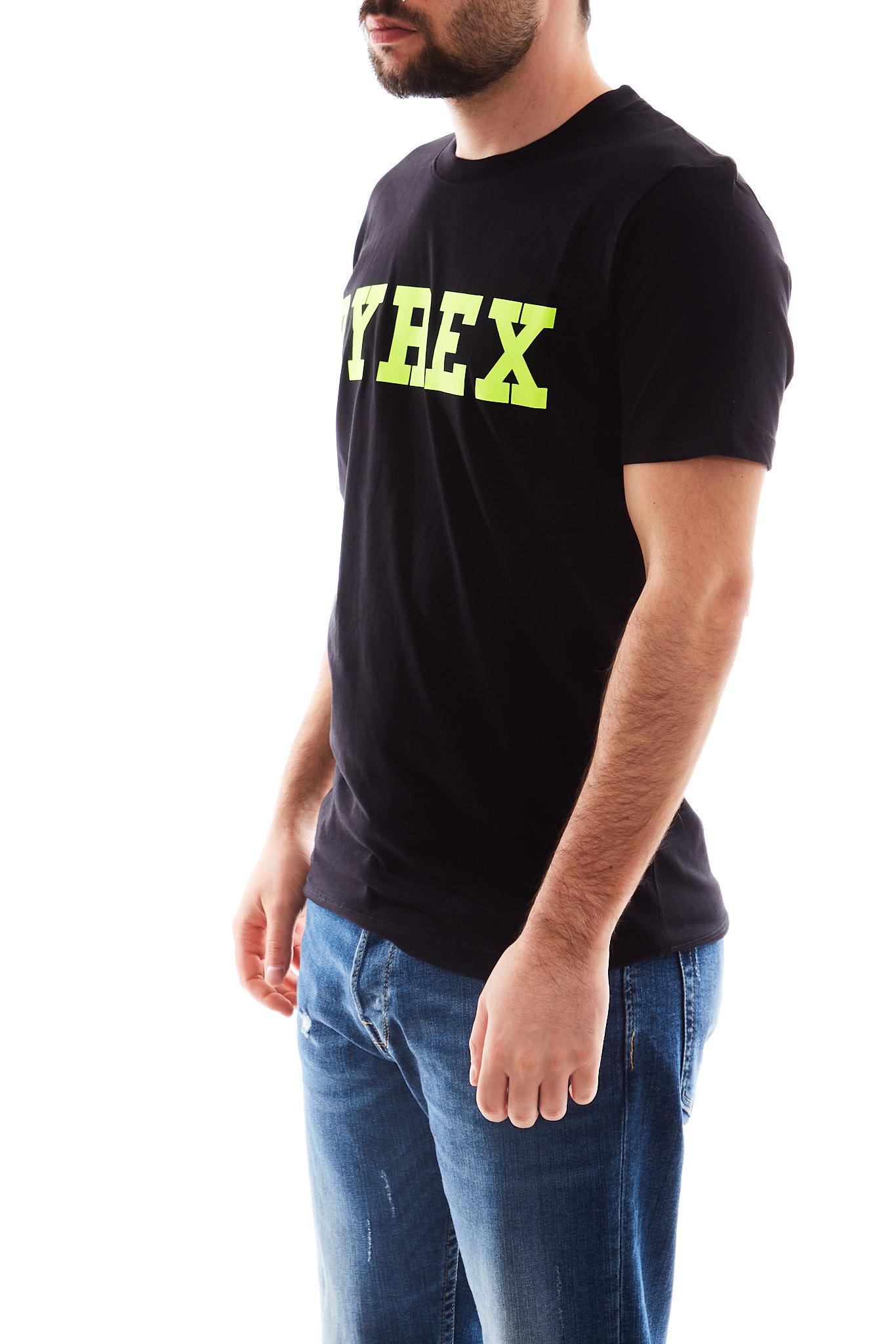 T-shirt Pyrex PYREX   T-shirt   EPB42134NERO
