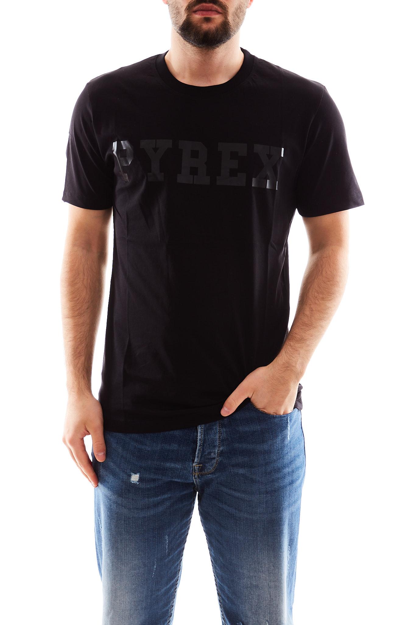 T-shirt Pyrex PYREX   T-shirt   EPB42135NERO