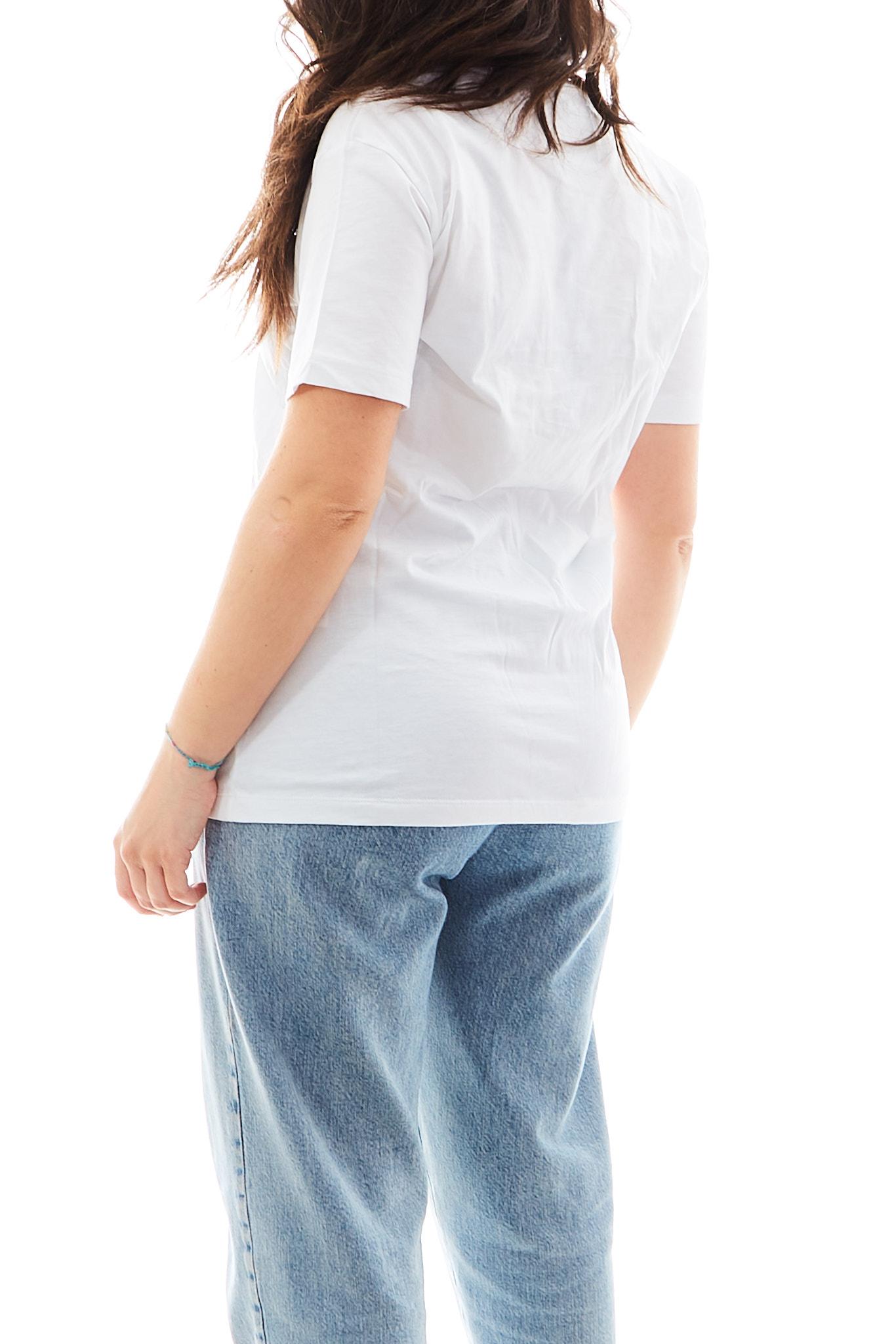 T-shirt PYREX   T-shirt   EPB42246BIANCO