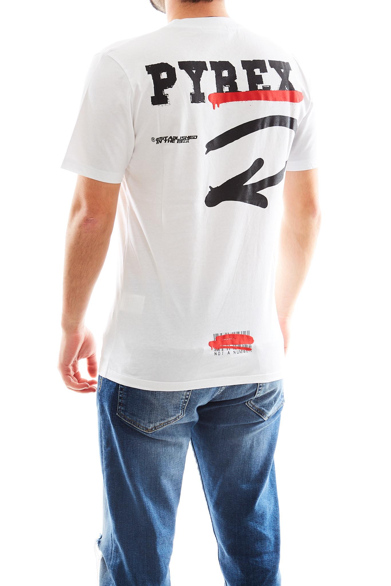 T-shirt Pyrex PYREX | Maglia | EPC42294BIANCO