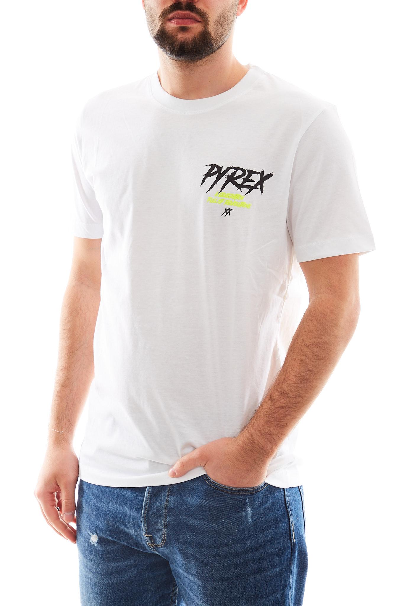 T-shirt Pyrex PYREX | Maglia | EPC42319BIANCO