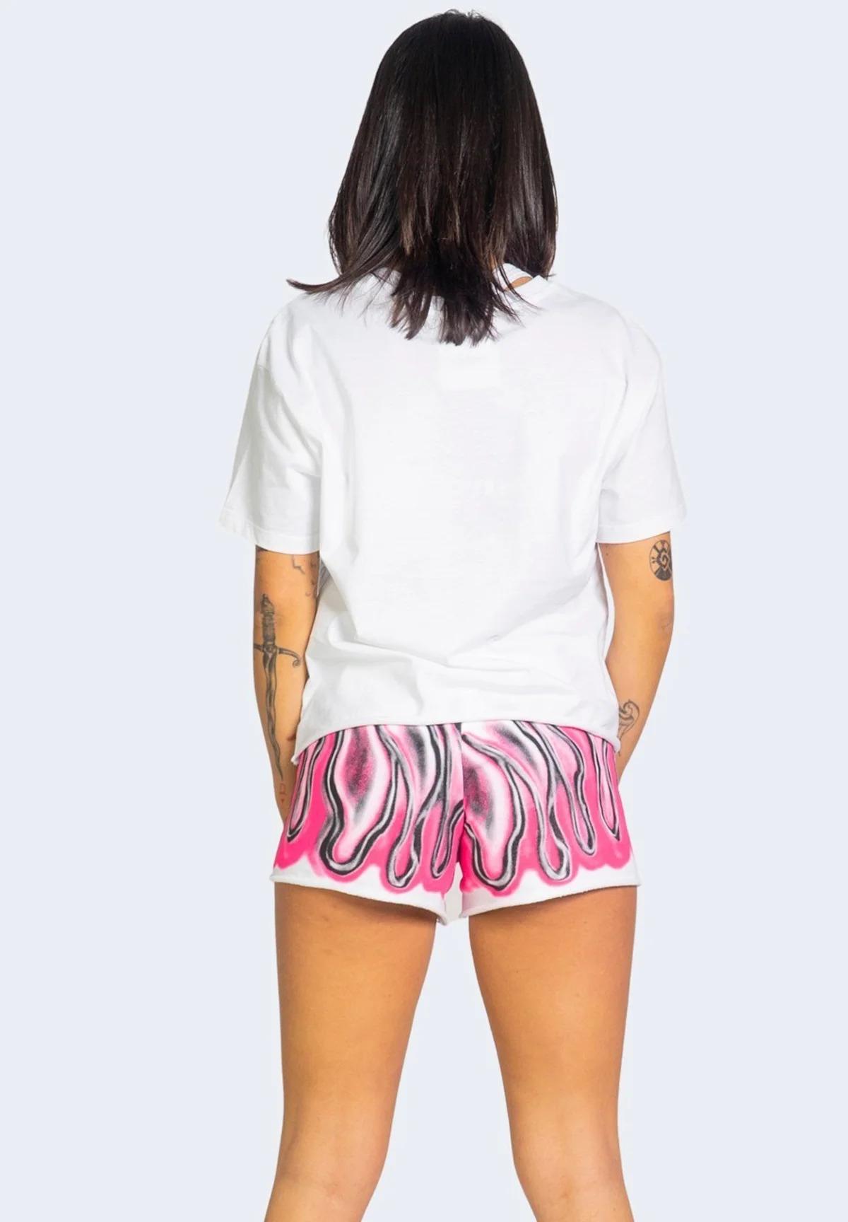 Shorts corti Pyrex PYREX | Shorts | EPC42352BIANCO