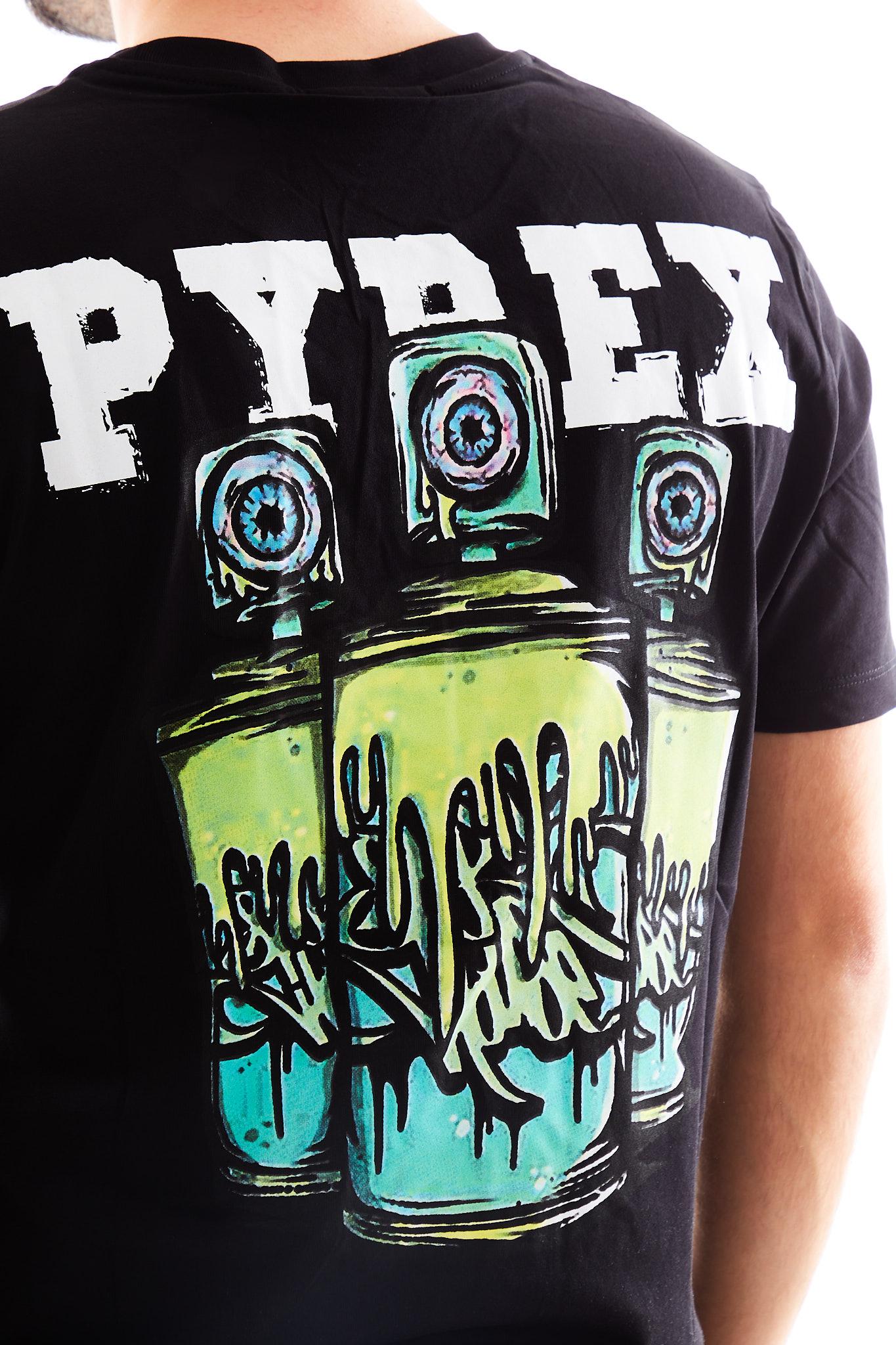 T-shirt Pyrex PYREX | Maglia | EPC42442NERO