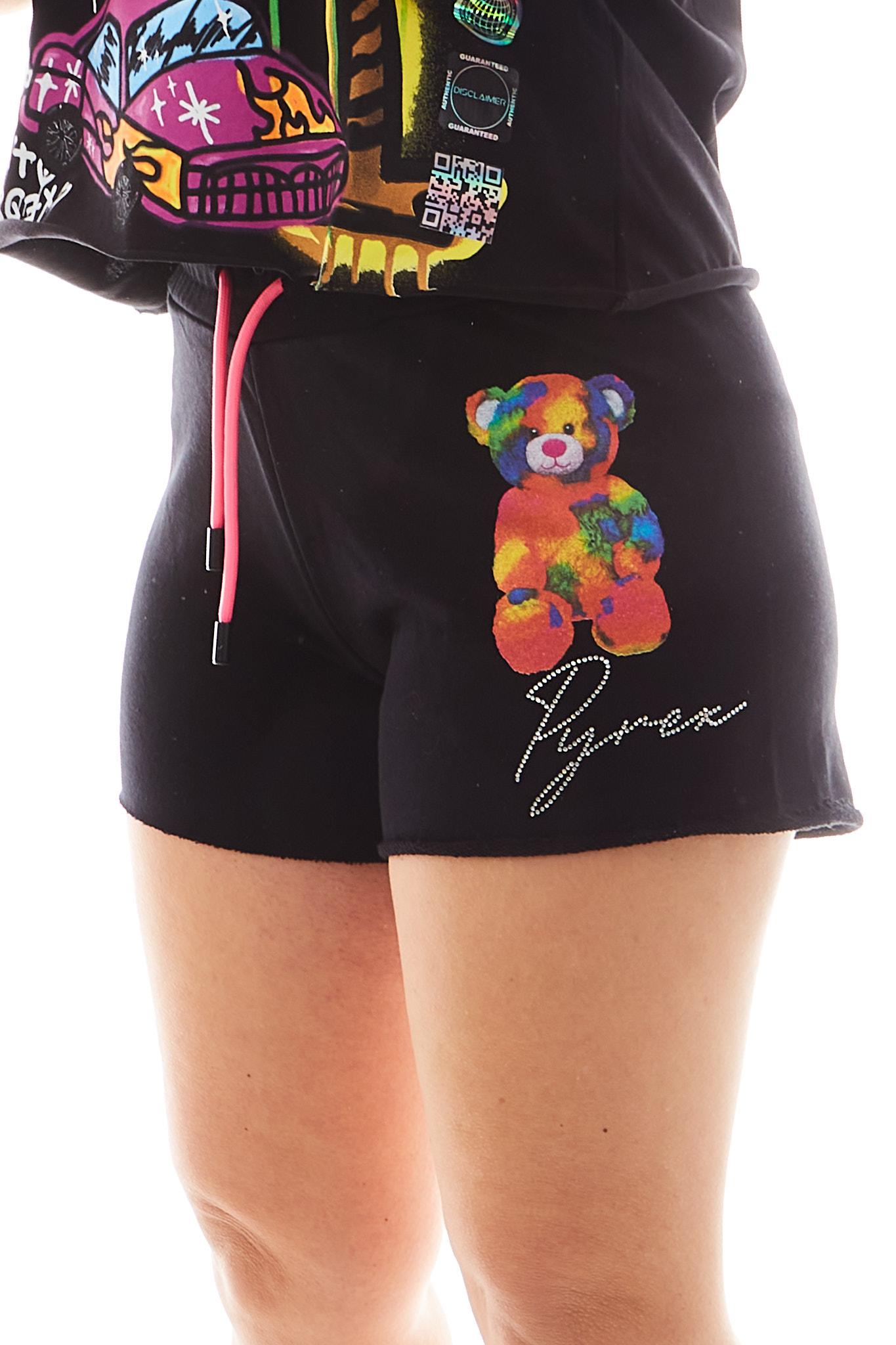 Shorts Pyrex PYREX | Shorts | EPC42456NERO