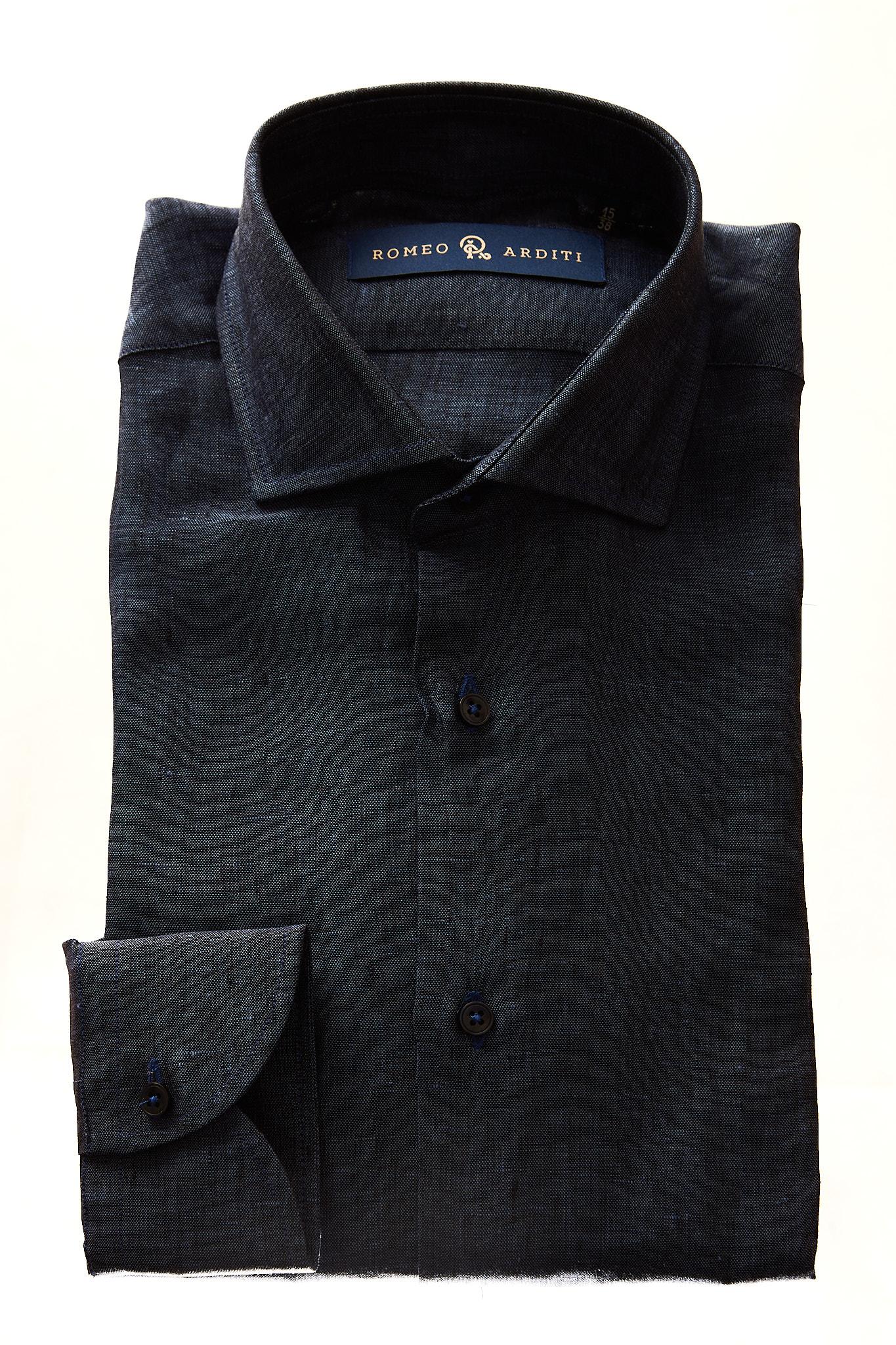 Camicia ROMEO ARDITI | Camicia | TS0554010