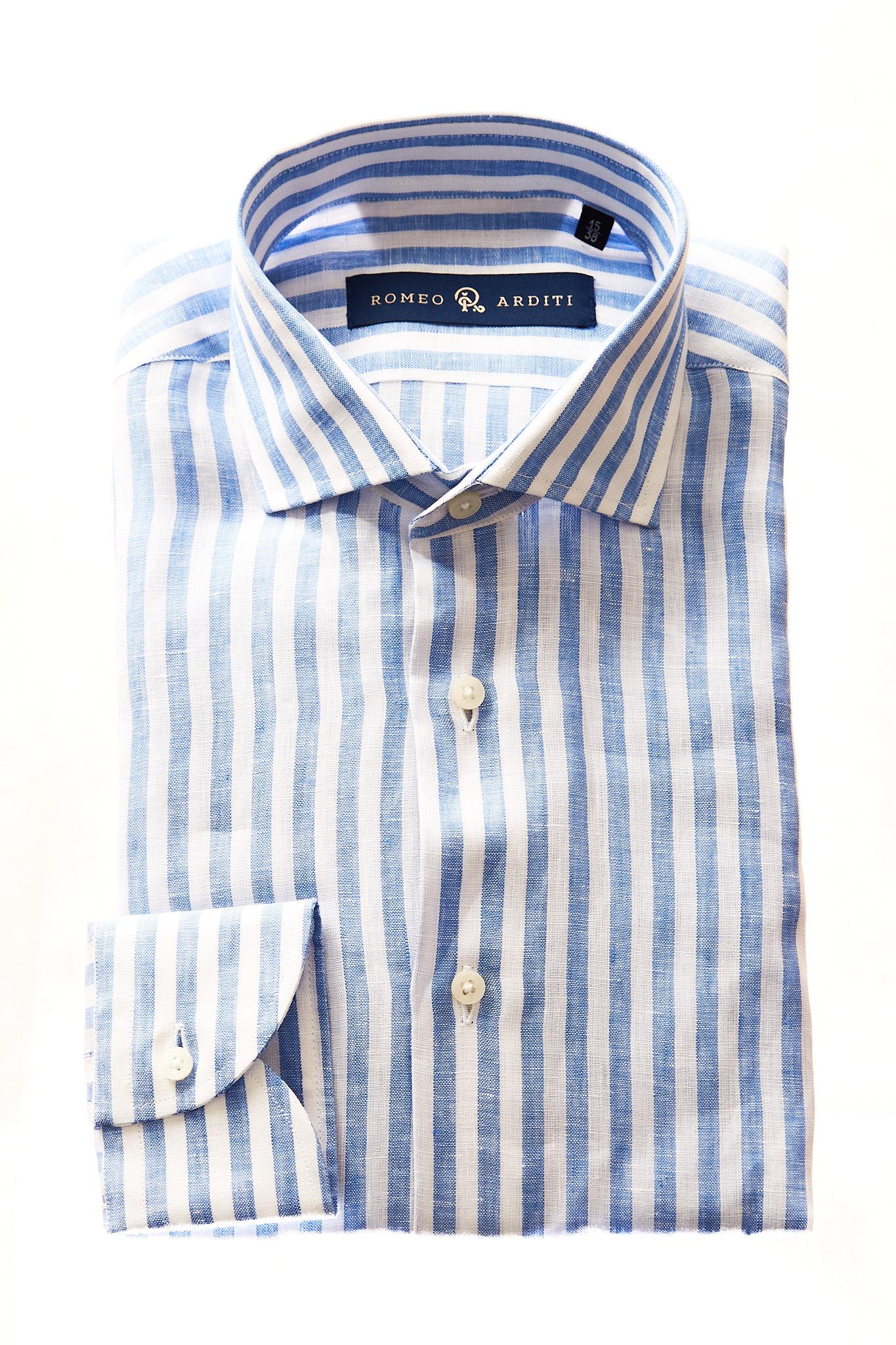 Camicia ROMEO ARDITI | Camicia | TS1227001