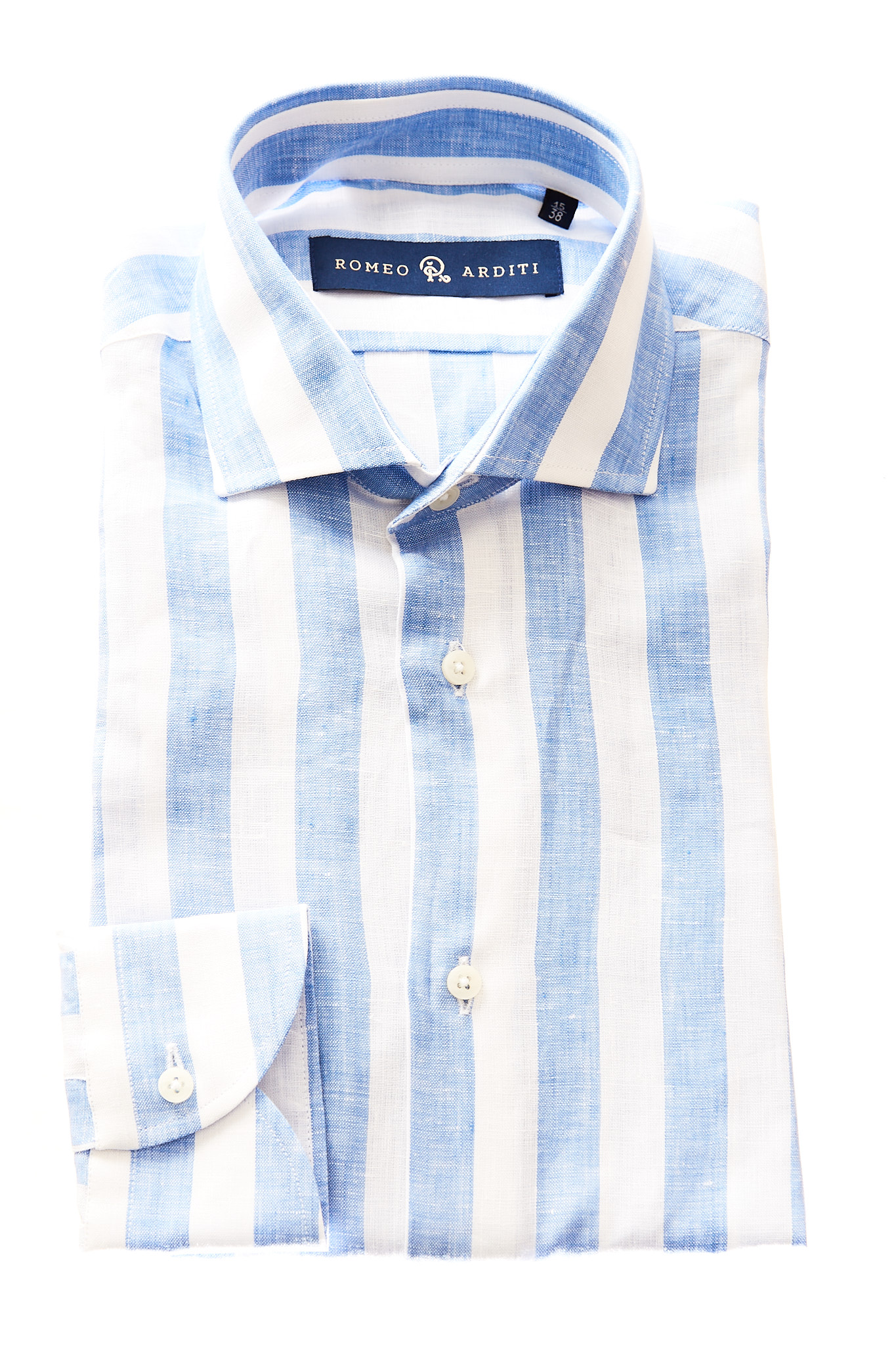Camicia ROMEO ARDITI | Camicia | TS1228001