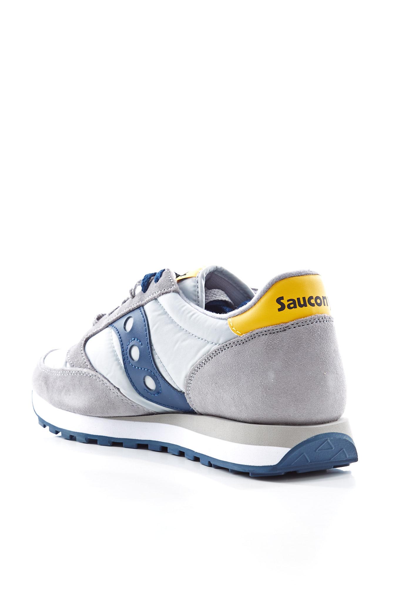 Saucony Jazz SAUCONY | Scarpe | S2044-JAZZ605