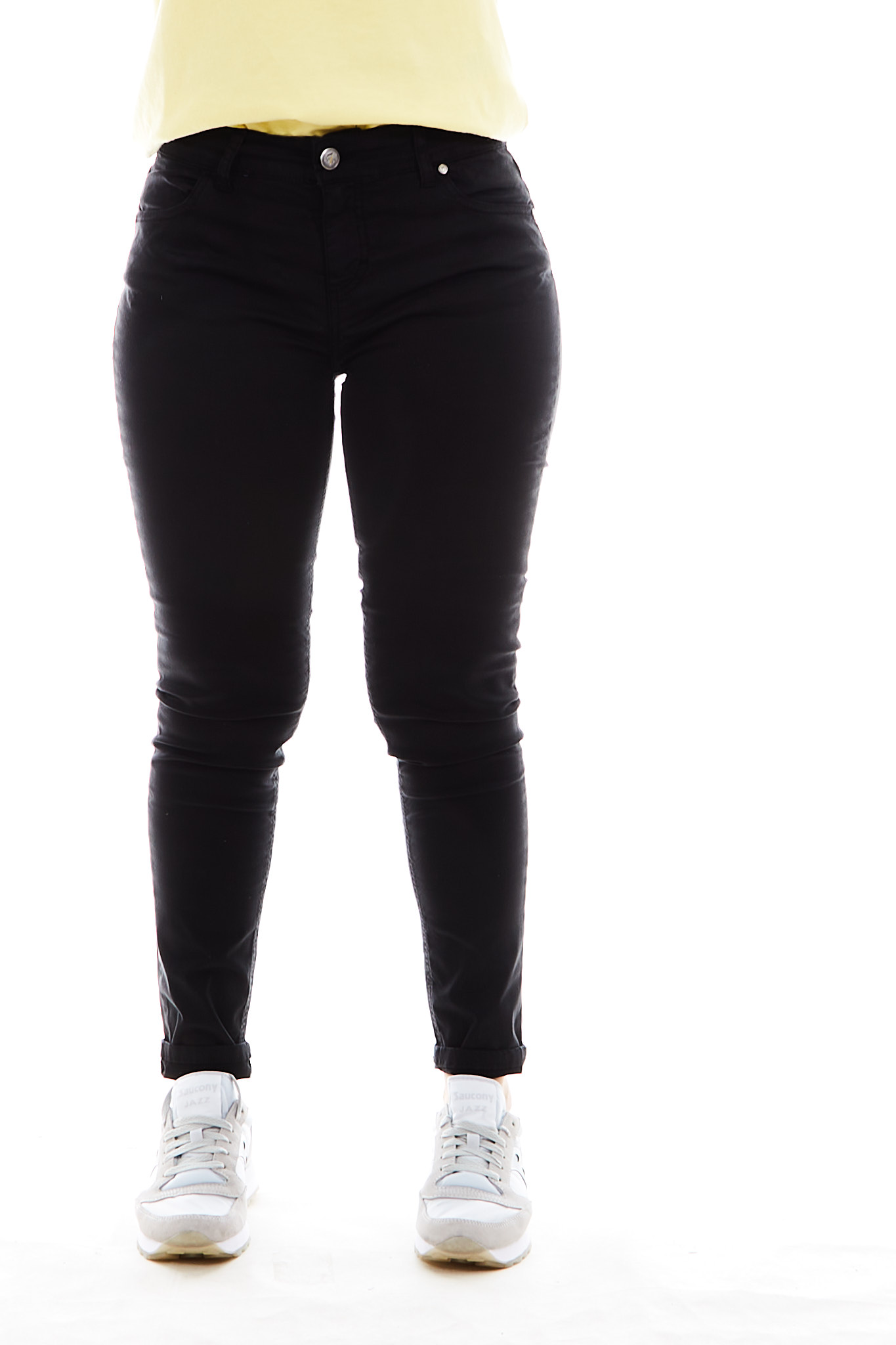 Pantaloni SETTE/MEZZO | Pantalone | E31-5TASCHENERO