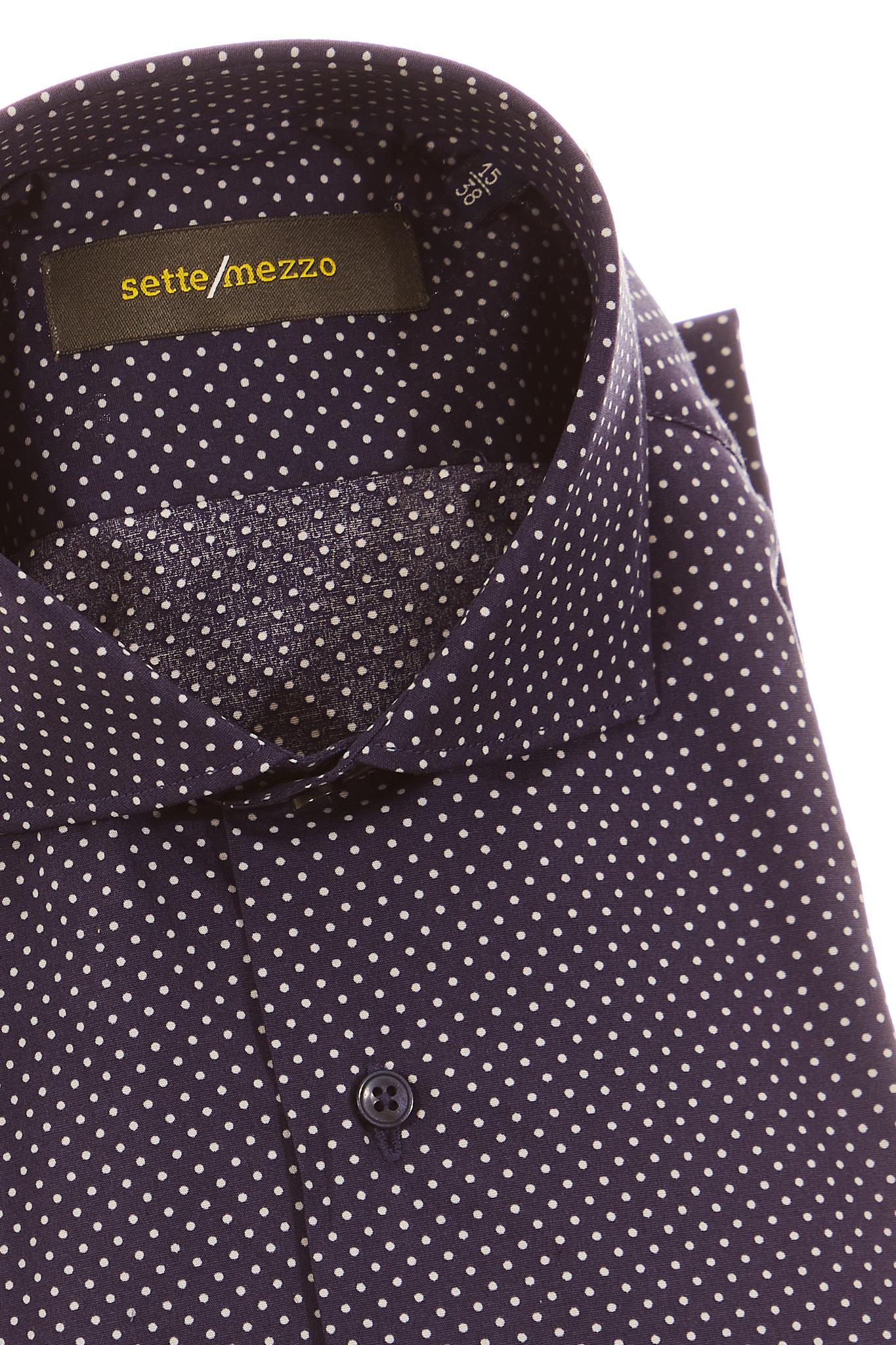 Camicia SETTE/MEZZO | Camicia | TS0536001