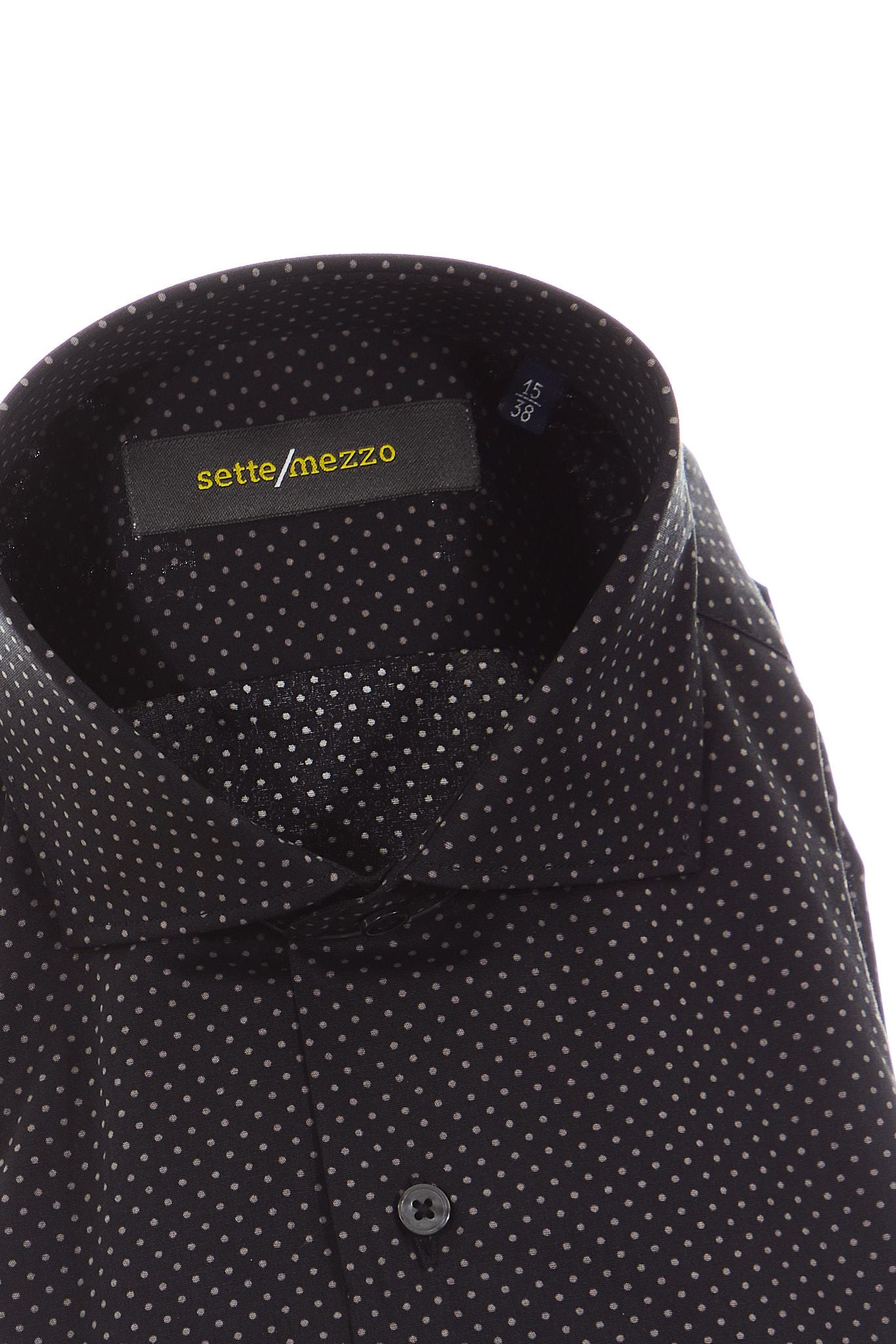 Camicia SETTE/MEZZO   Camicia   TS0536002