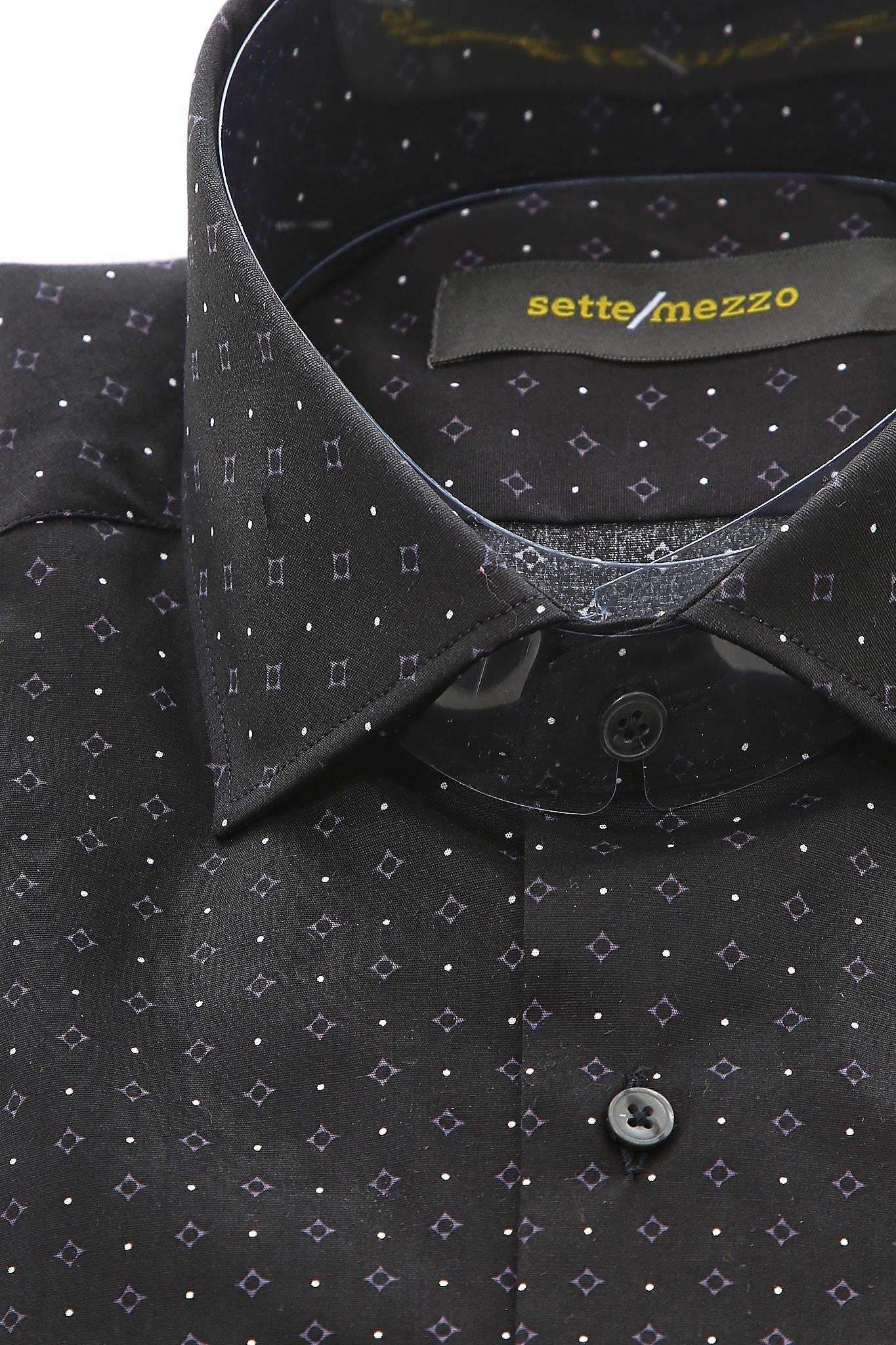 Camicia Sette/Mezzo SETTE/MEZZO | Camicia | TS0763001
