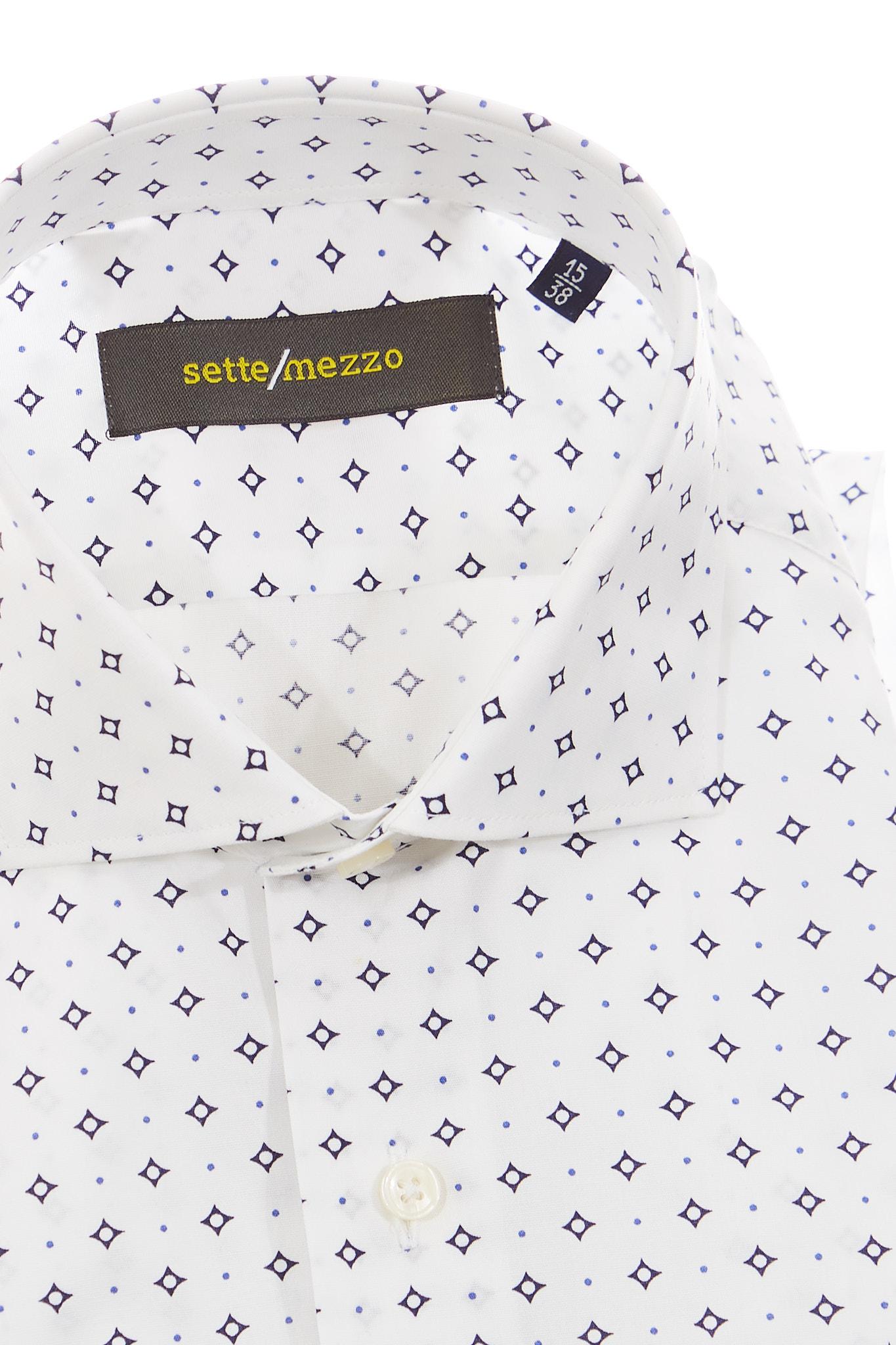 Camicia SETTE/MEZZO | Camicia | TS0763003