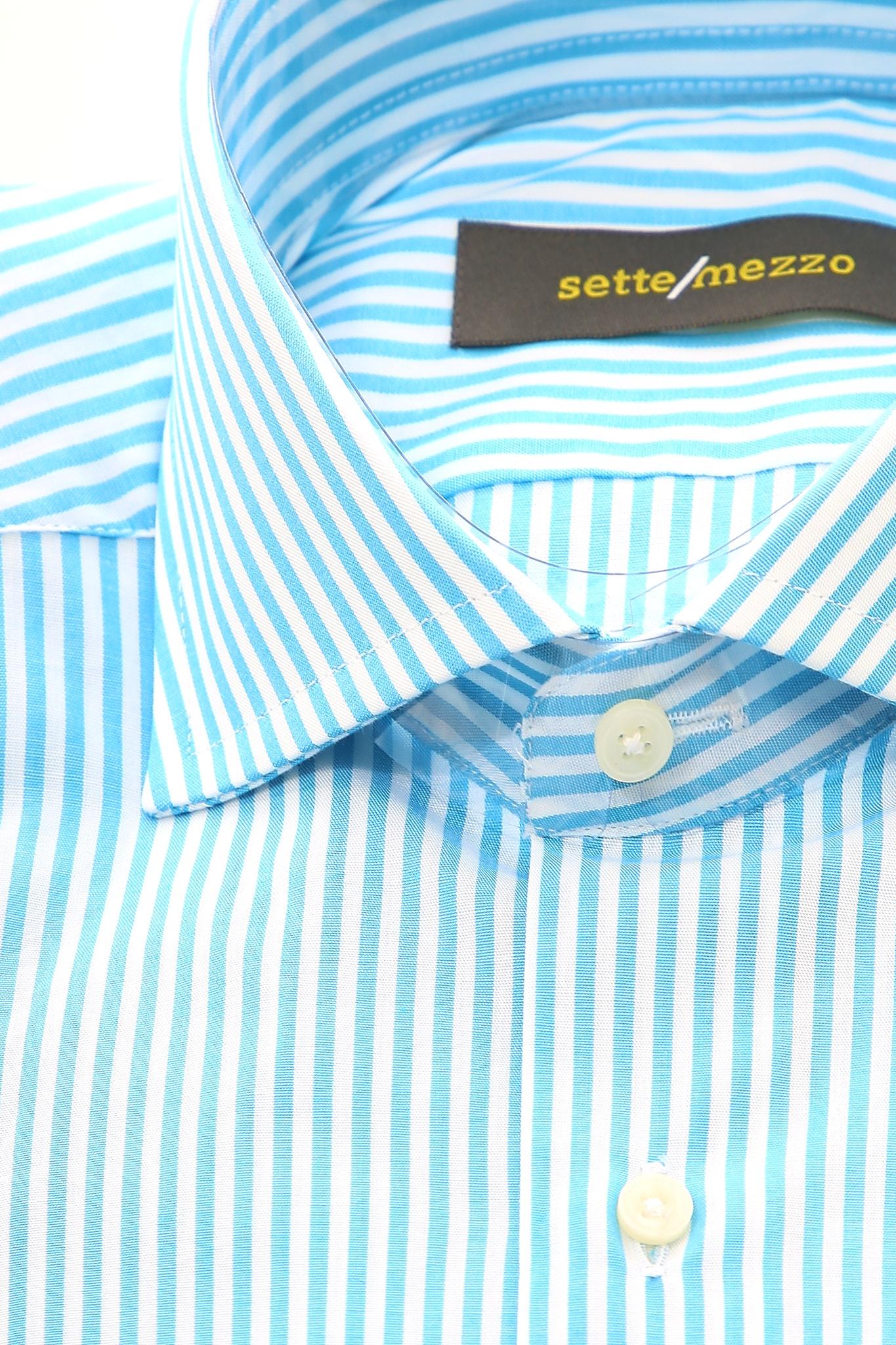 Camicia Sette/Mezzo SETTE/MEZZO   Camicia   TS1160007