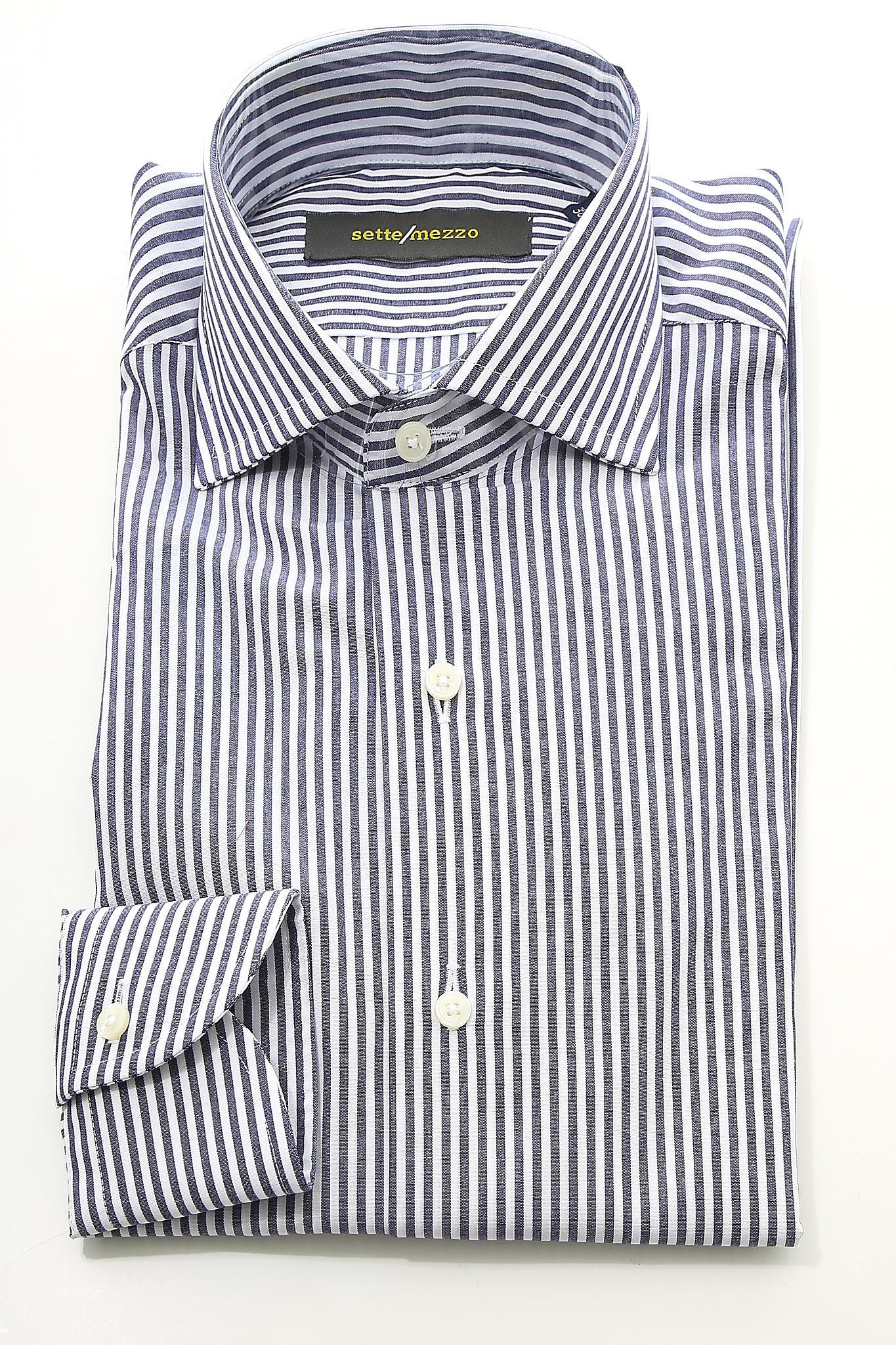 Camicia Sette/Mezzo SETTE/MEZZO   Camicia   TS1160009
