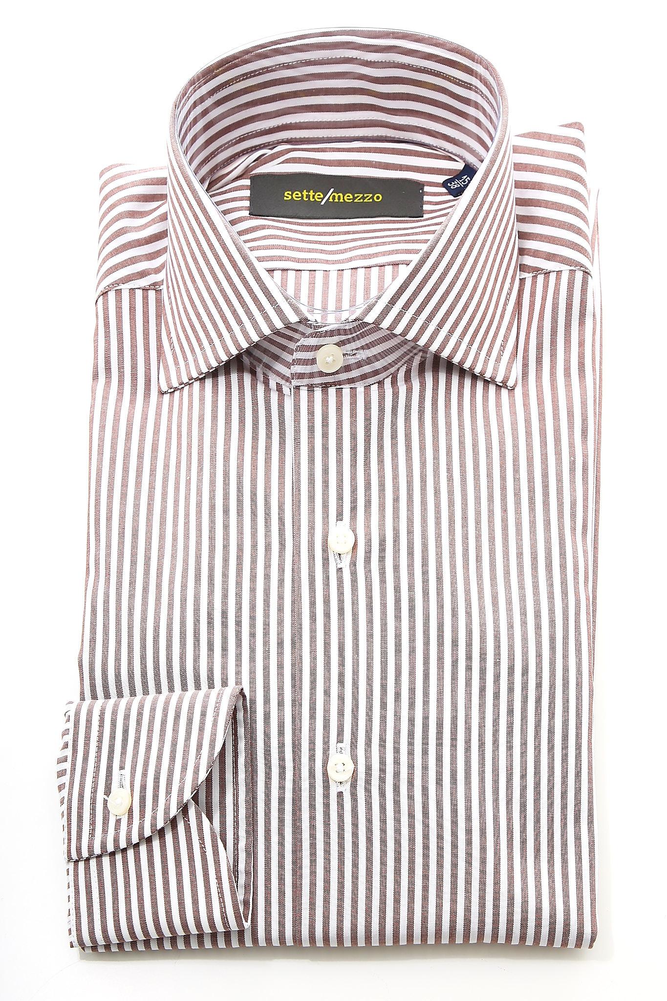 Camicia Sette/Mezzo SETTE/MEZZO   Camicia   TS1160010