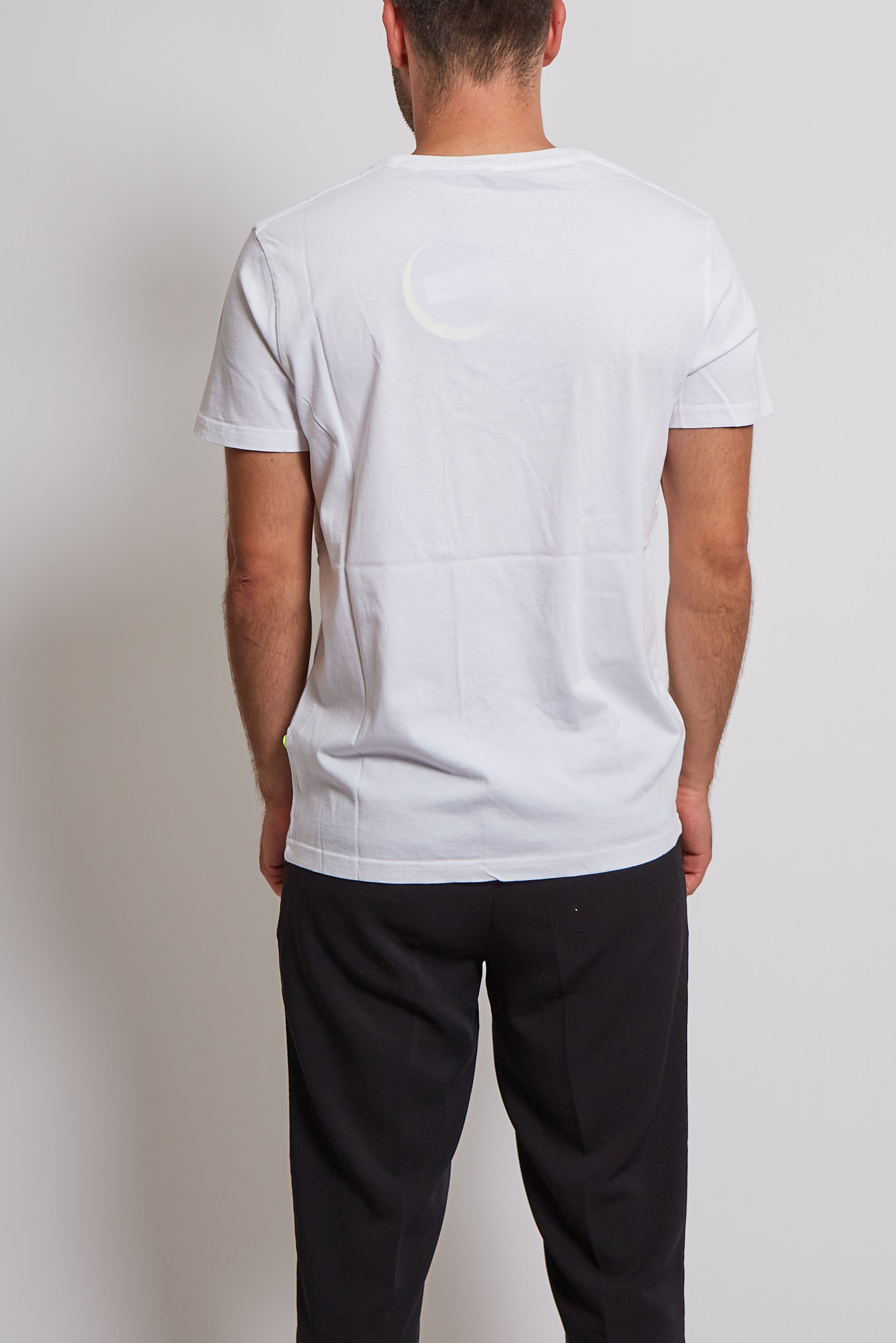 T-shirt Shockly SHOCKLY | T-shirt | 213T140WHITE
