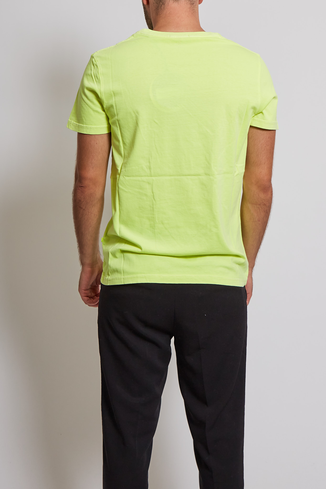 T-shirt Shockly SHOCKLY   T-shirt   213T440YELLOW