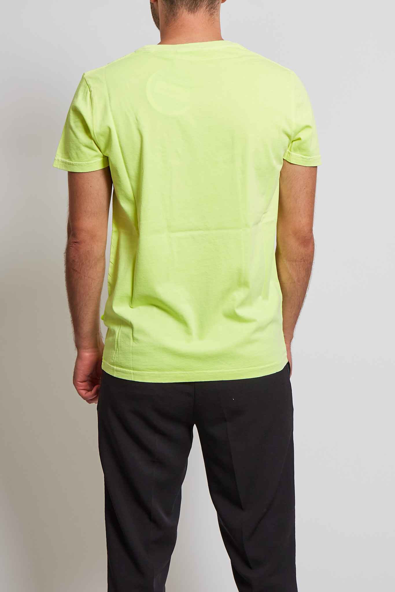 T-shirt Shockly SHOCKLY   T-shirt   213T600YELLOW