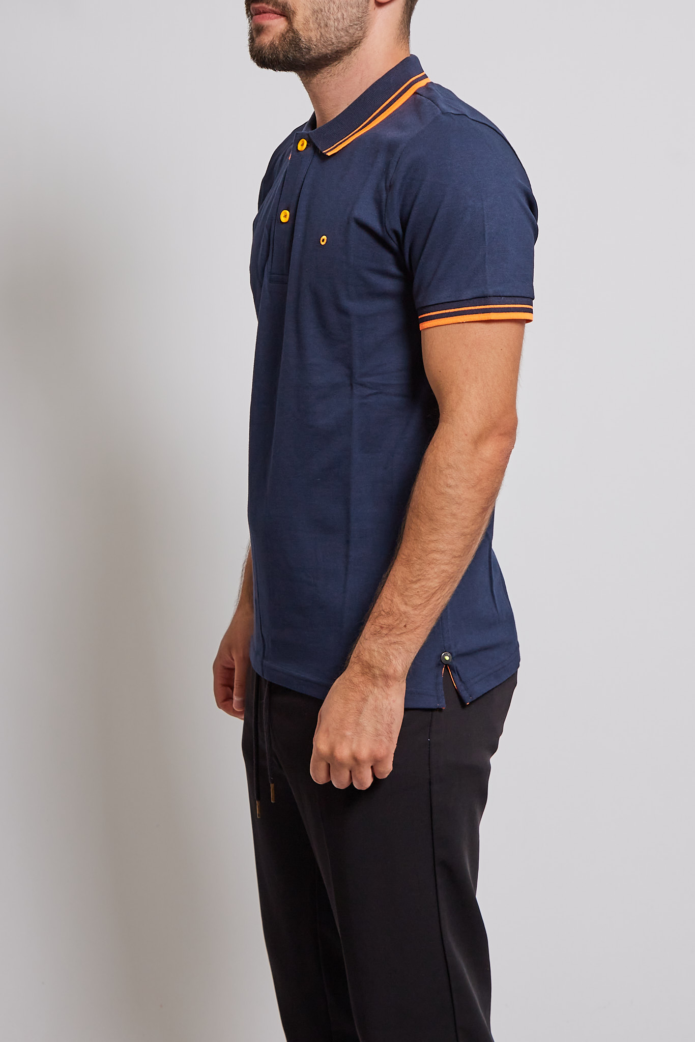 Polo Shockly SHOCKLY   Polo   213X498NAVY
