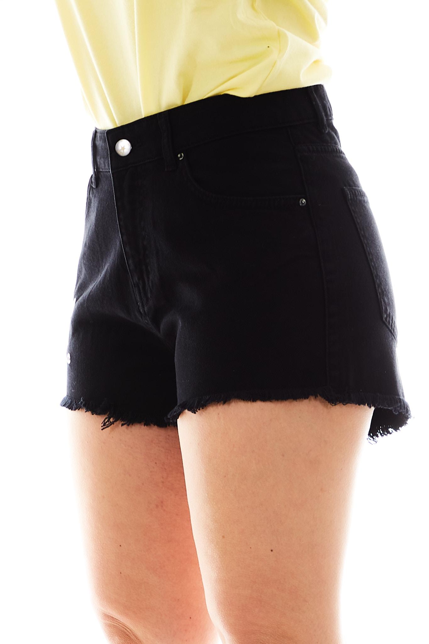 Shorts SHOP ART | Shorts | SH60828NERO