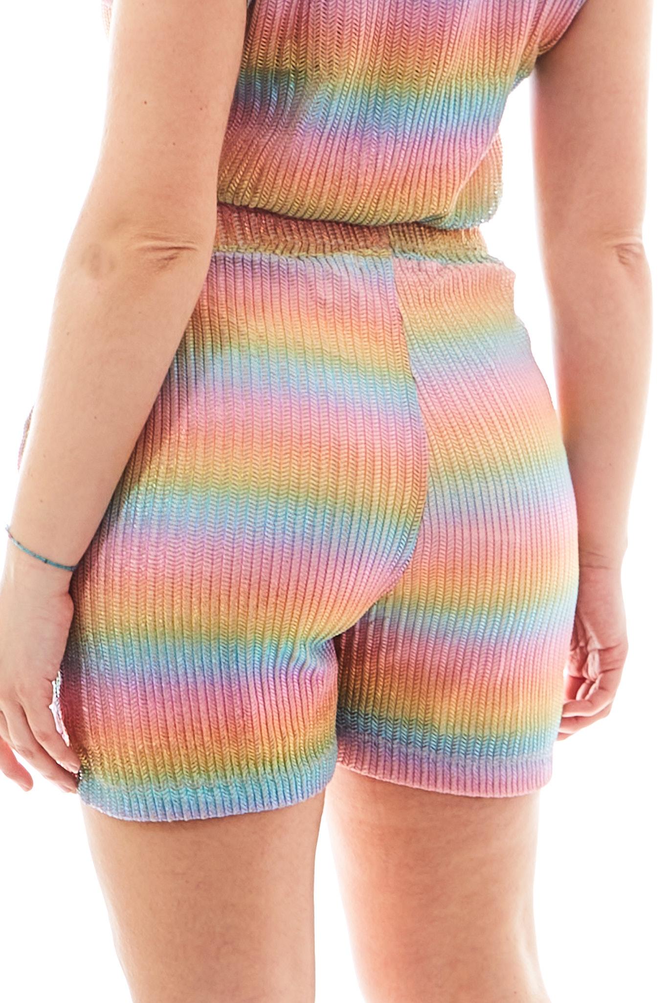 Shorts SHOP ART | Shorts | SH60931MULTICOLOR