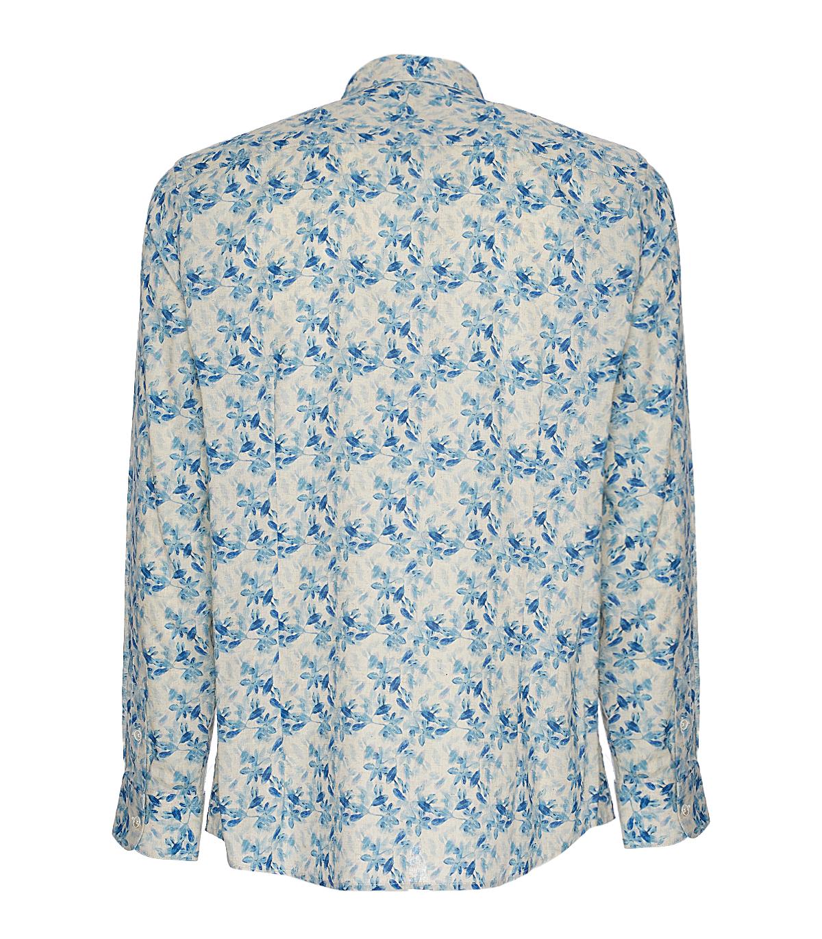 Camicia in lino Sseinse SSEINSE | Camicia | CE606SSBEIGE