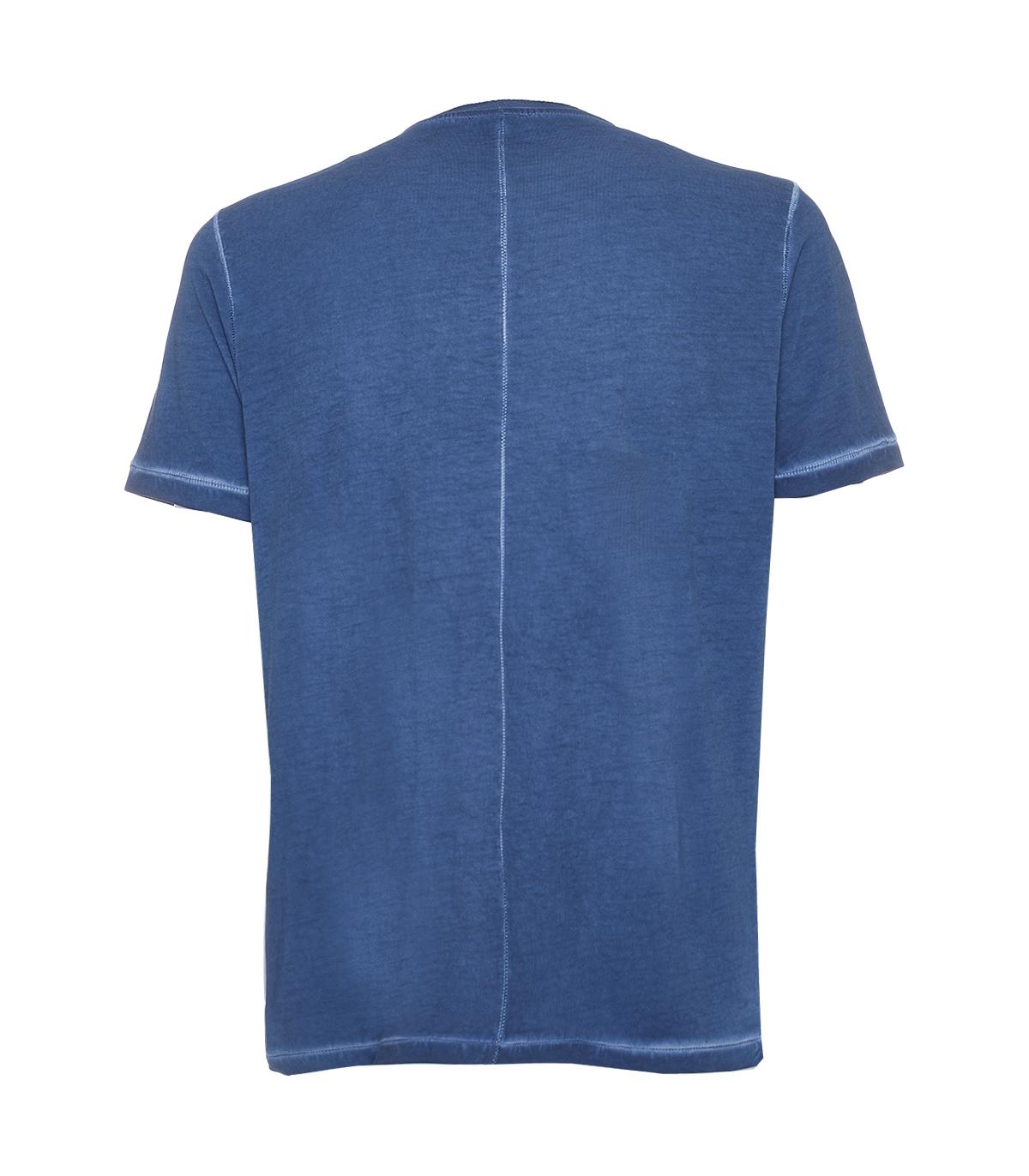 T-shirt SSEINSE | T-shirt | TE1786SSBLU