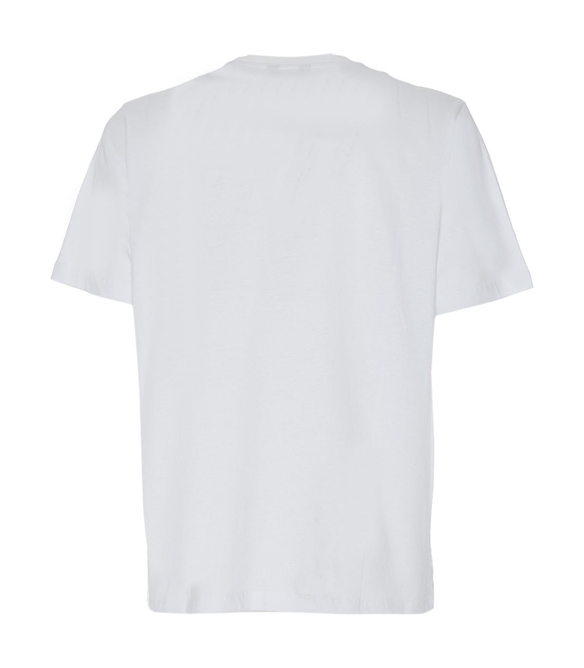 T-shirt SSEINSE | T-shirt | TE1809SSBIANCO
