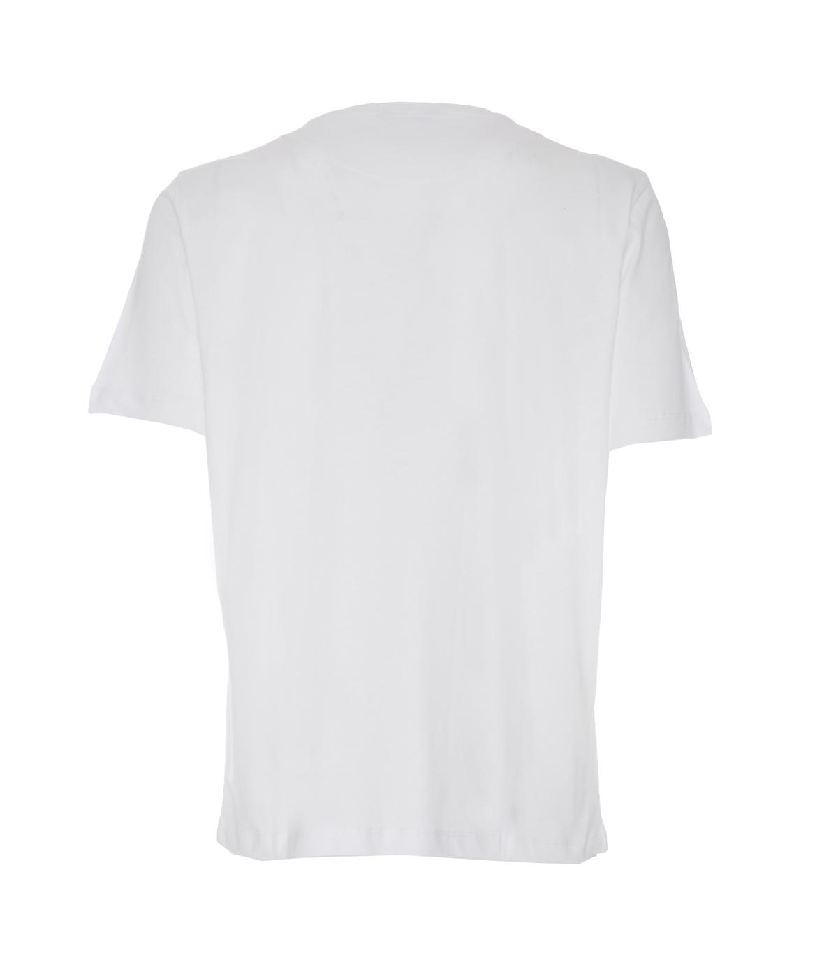 T-shirt SSEINSE   T-shirt   TE1820SSBIANCO