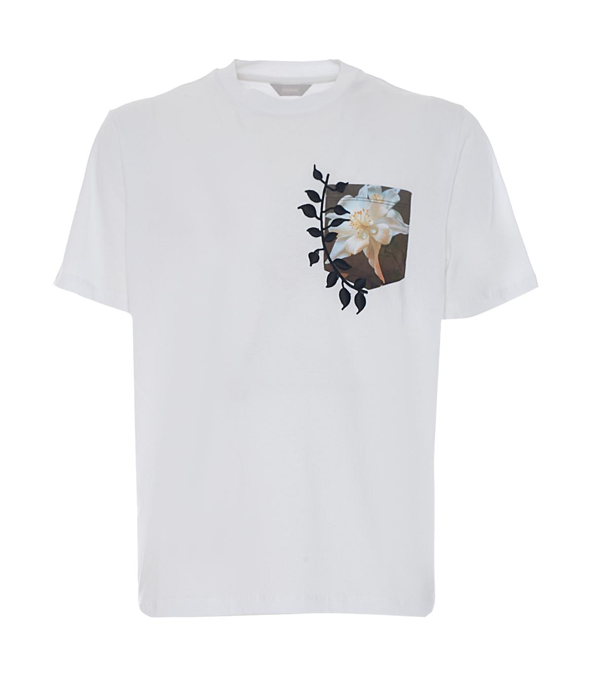 T-shirt SSEINSE   T-shirt   TE1823SSBIANCO