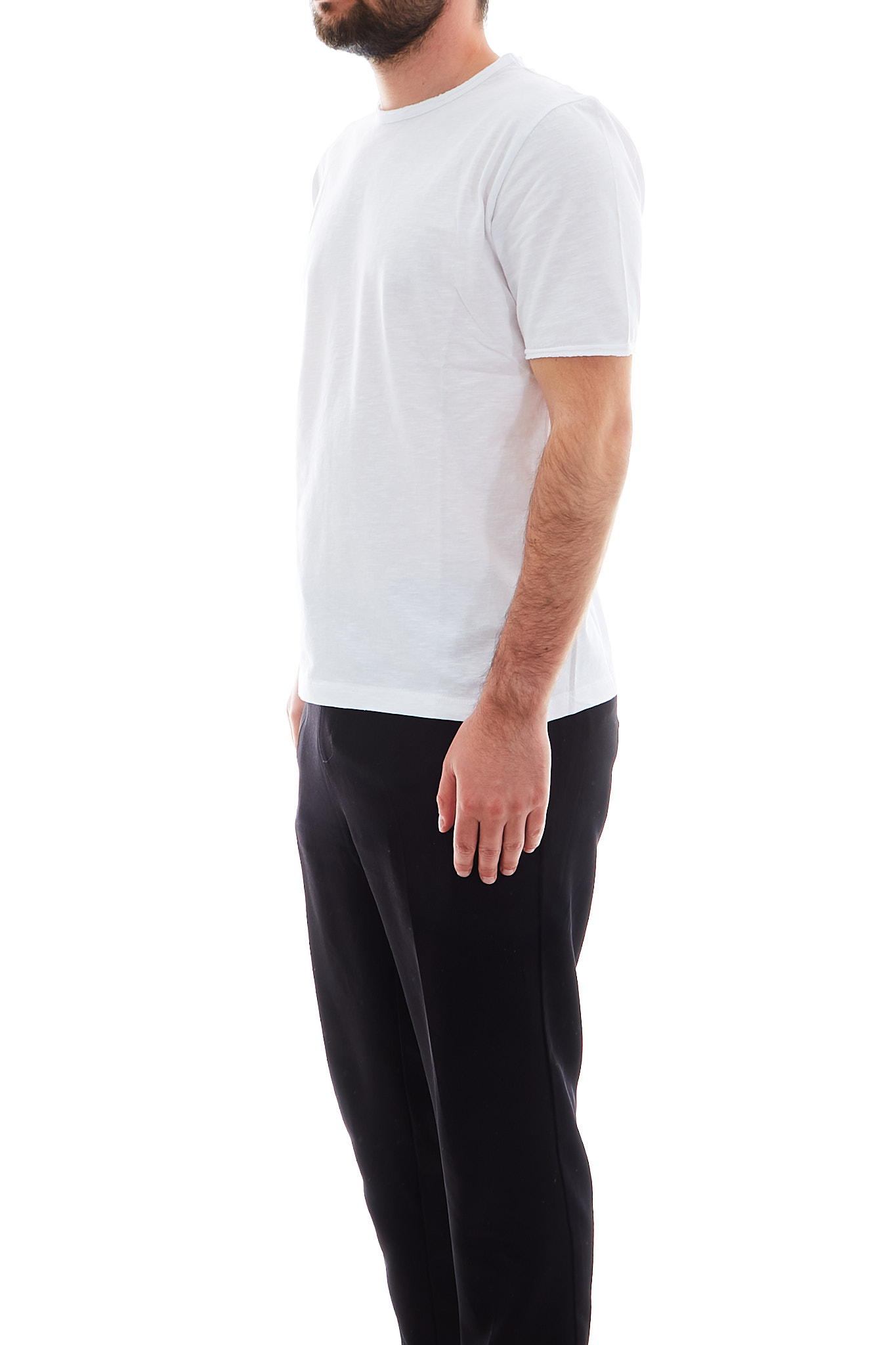 T-shirt Sseinse SSEINSE | T-shirt | TE1876SSBIANCO