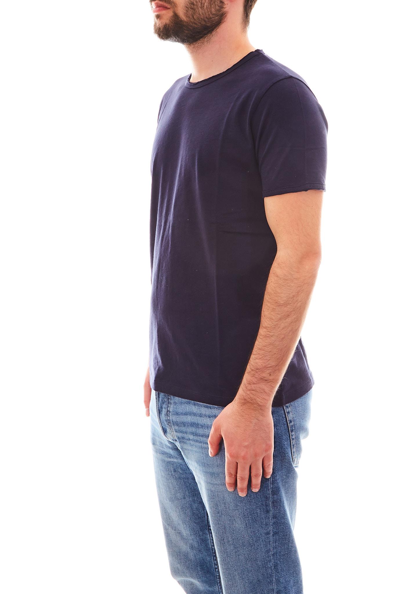 Polo Sseinse SSEINSE   T-shirt   TE1876SSBLU NOTTE