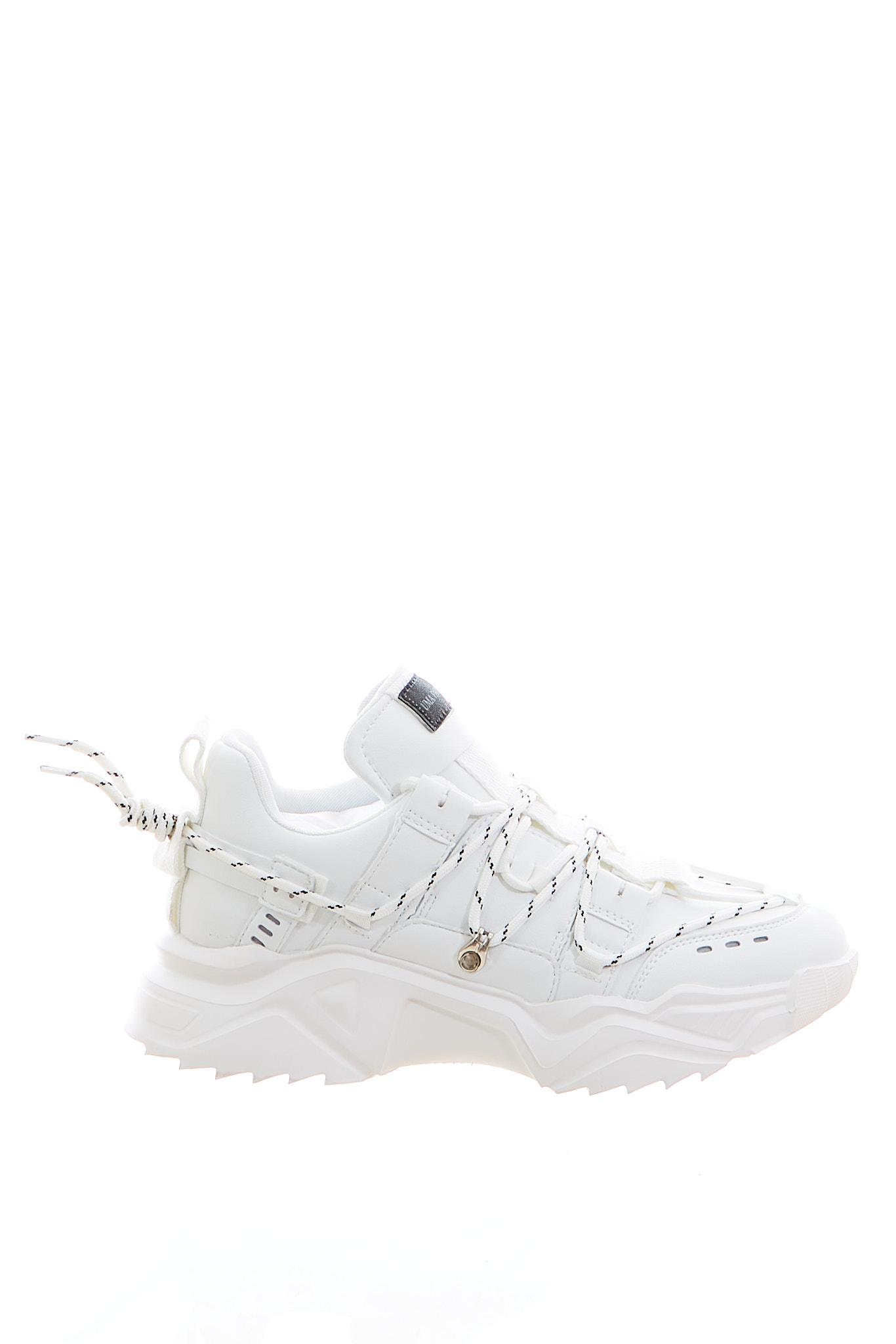 Sneakers Helsinki Uma Parker UMA PARKER | Scarpe | HELSINKIWHITE