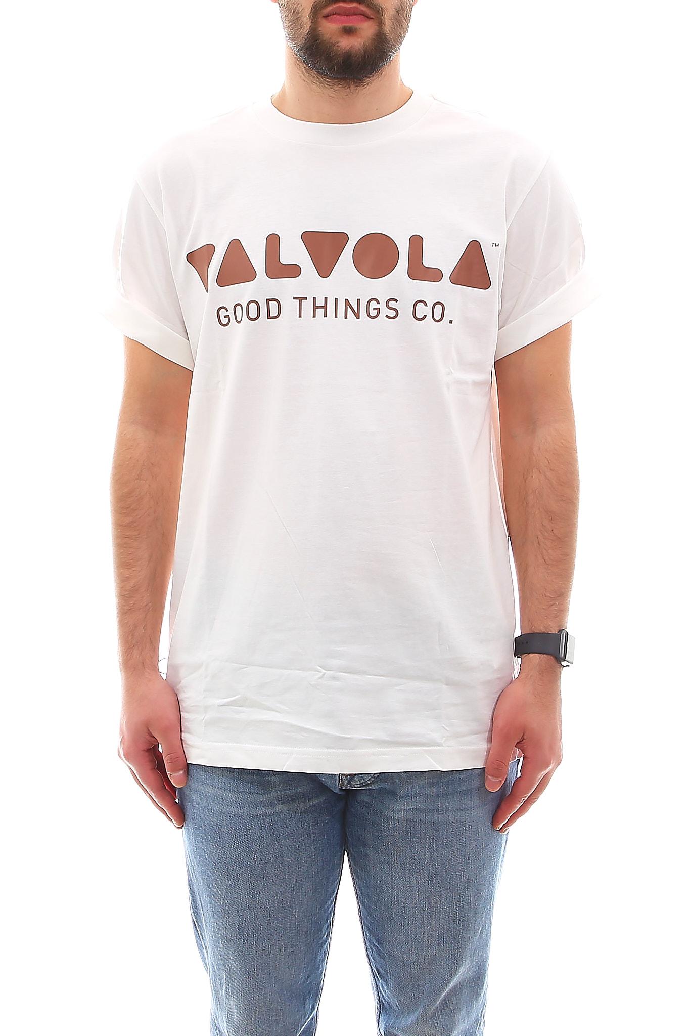 T-shirt VALVOLA | T-shirt | TU20081