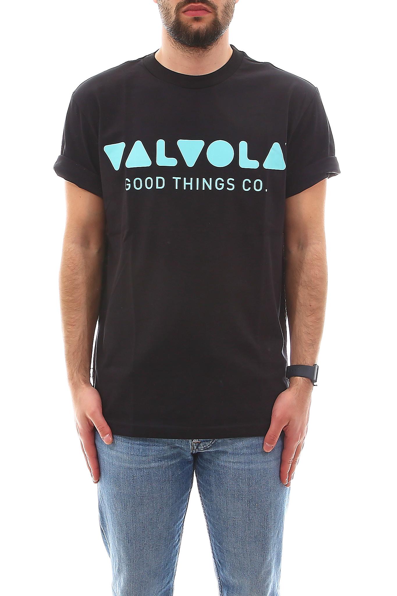 T-shirt VALVOLA | T-shirt | TU20091