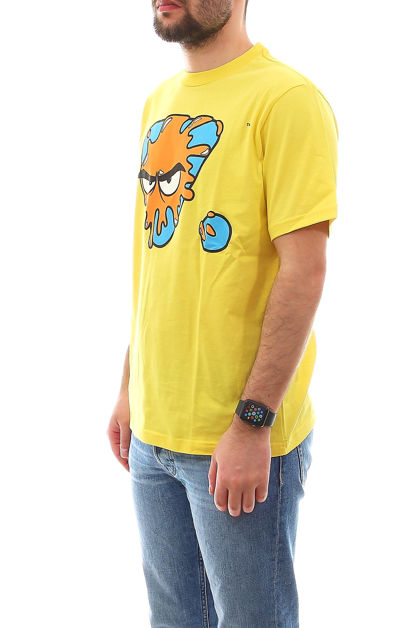 T-shirt VALVOLA | T-shirt | TU40011